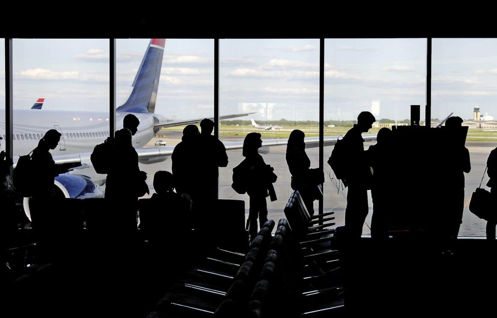 Les voyageurs se montrent plus ouverts à l'idée de changer leur destination pour que leur billet d'avion coûte encore moins cher tout en correspondant à leurs dates de congé.