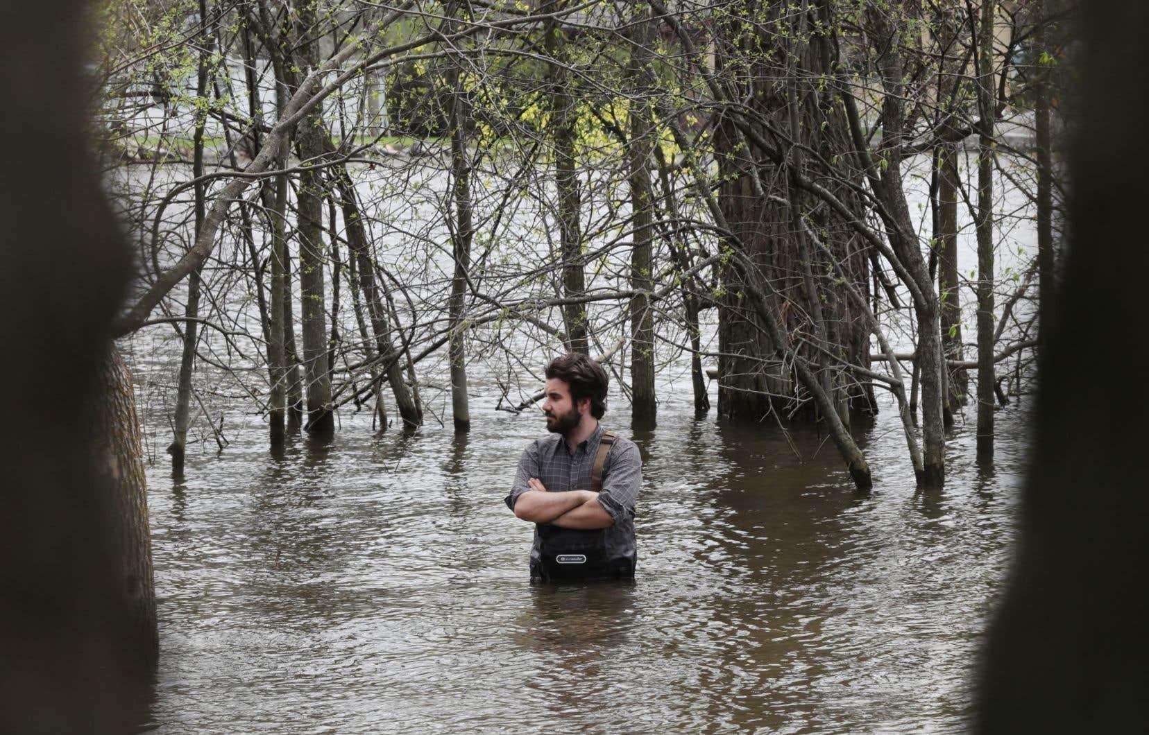 Les crues du printemps ont touché 278 municipalités, 5000 résidences inondées et plus de 4000 personnes évacuées.