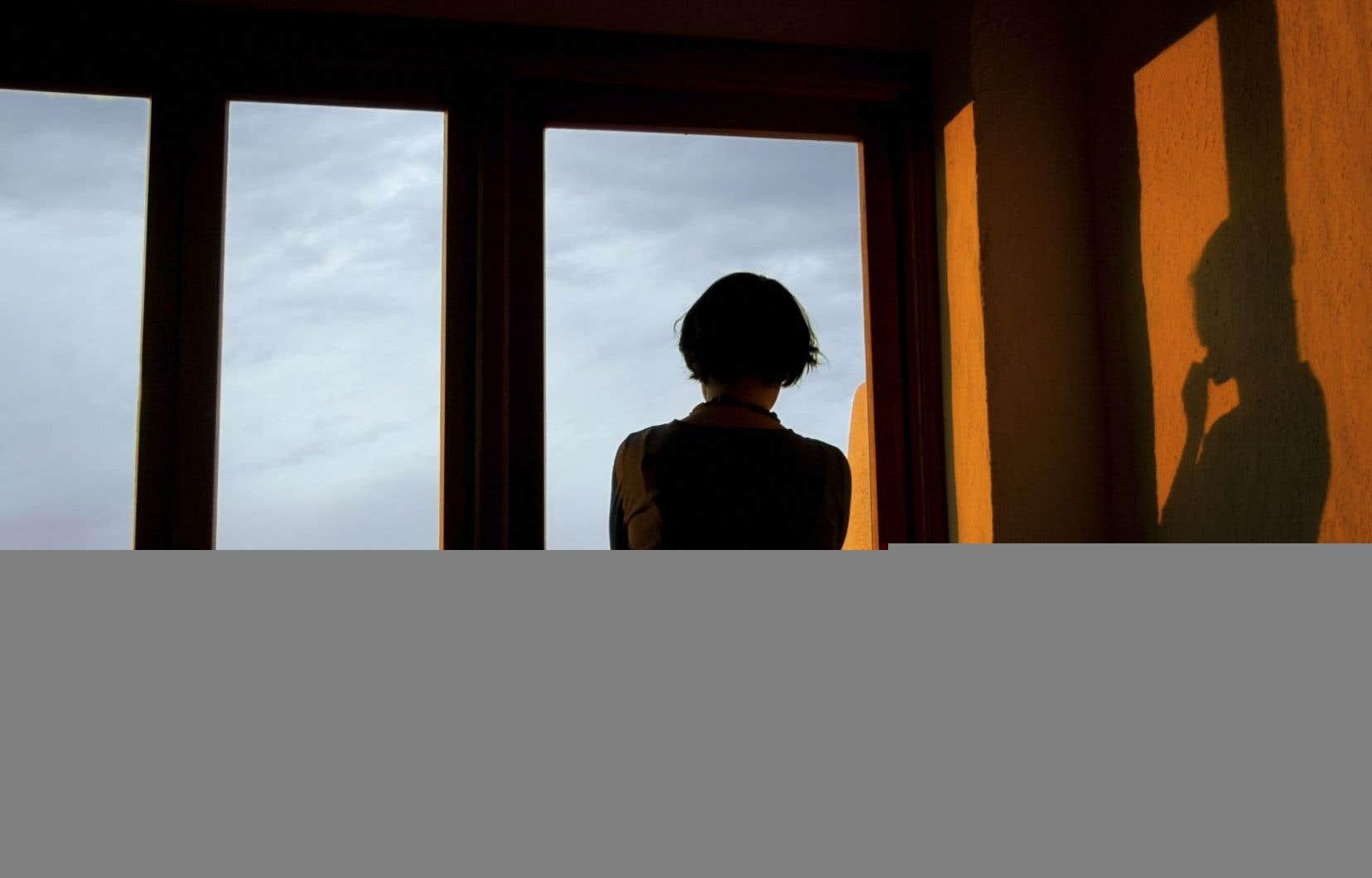 Plusieurs proches aidants subissent un choc lorsqu'ils se heurtent au système de santé.