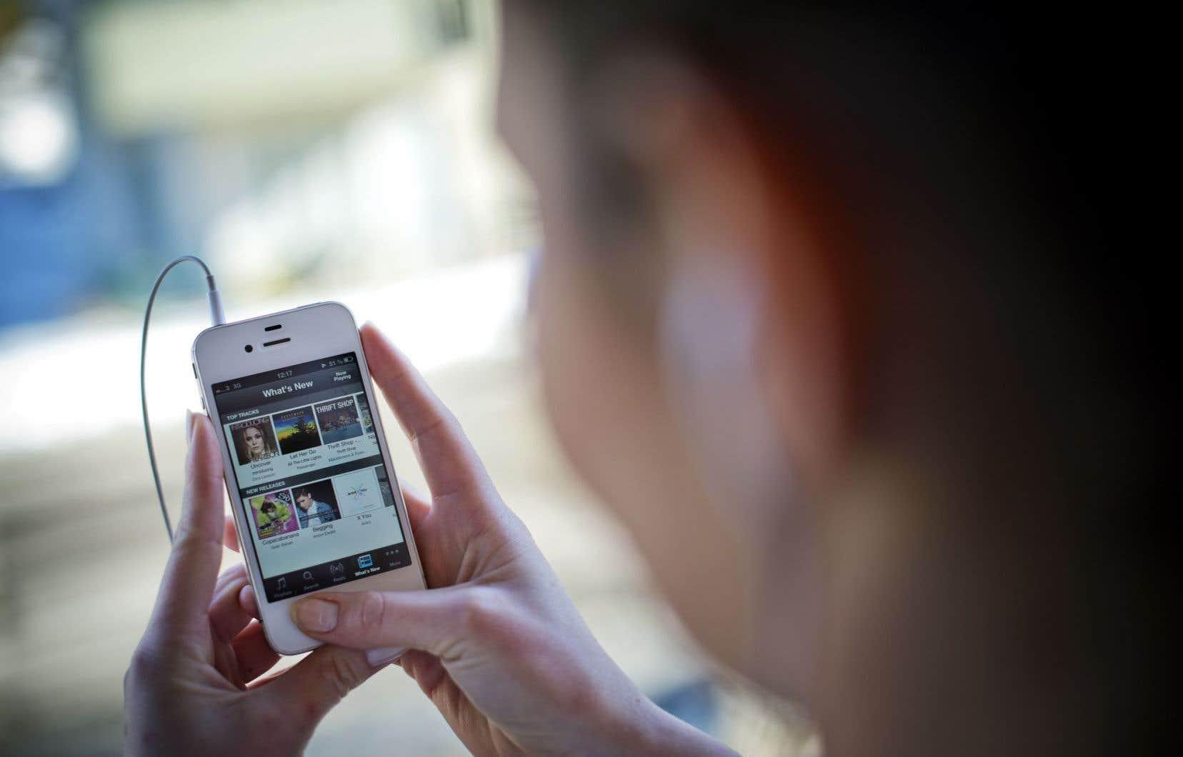 Spotify revendique, au total, 140millions d'utilisateurs actifs, abonnés ou non.