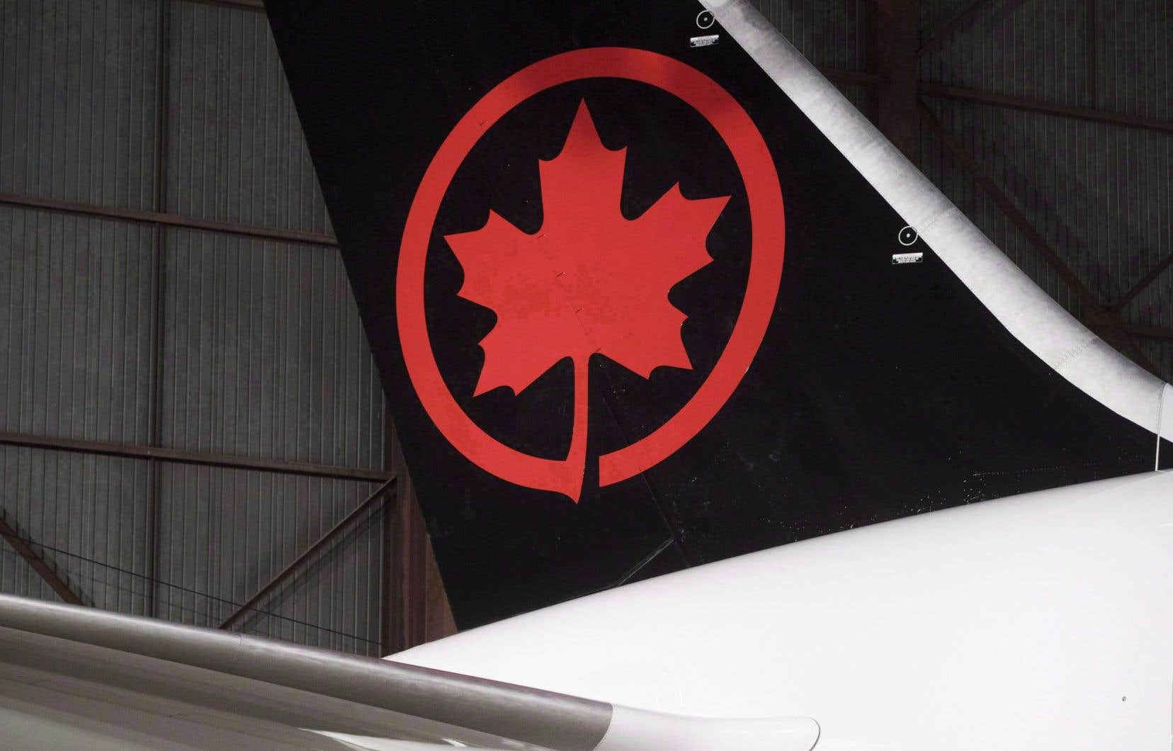 L'incidenta impliqué un appareil d'Air Canada et un avion opéré par la compagnie polonaise LOT.