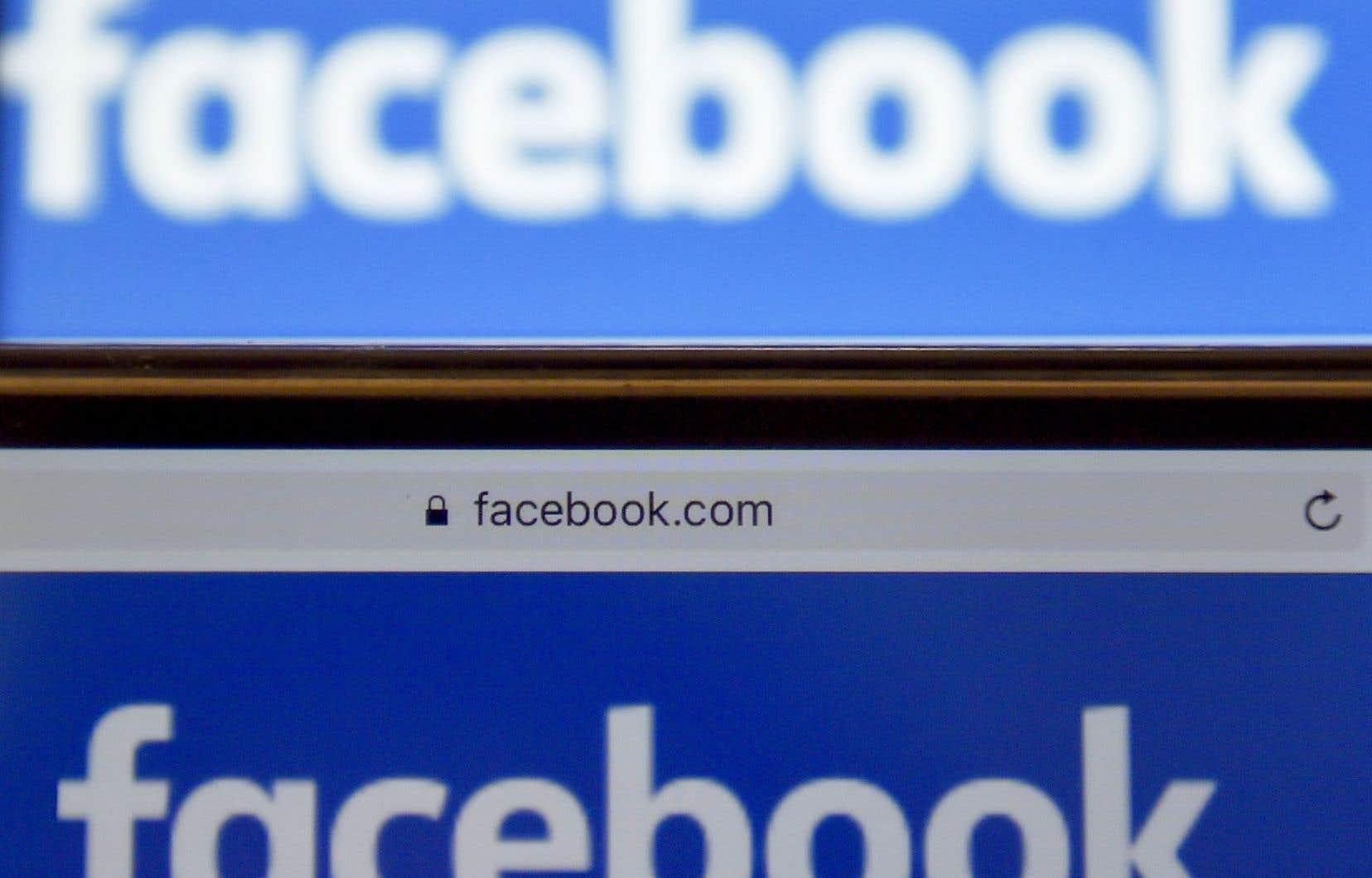 Dans un premier temps, Watch ne sera disponible que pour un petit groupe d'utilisateurs de Facebook aux États-Unis.