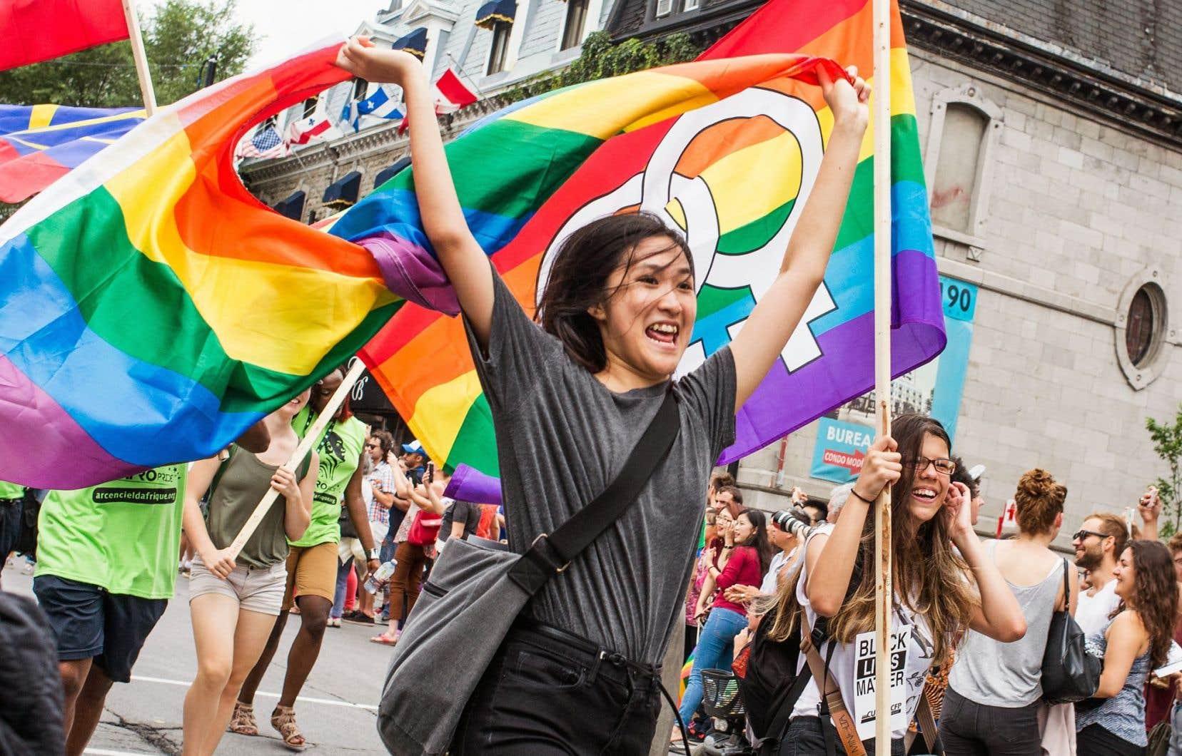 L'ouverture du maire de Montréal à la diversité sexuelle et de genre devra se traduire en gestes concrets, souligne-t-on dans le milieu LGBTQ +.