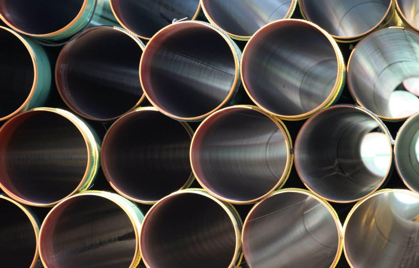 Devant le «refus» catégorique de TransCanada de discuter de la profondeur d'enfouissement de son gazoduc, un projet de 30millions de dollars, Pike River et l'UPA Montérégie ont dit ne pas vouloir poursuivre ce processus, qui aurait pu mener à une «entente à l'amiable».