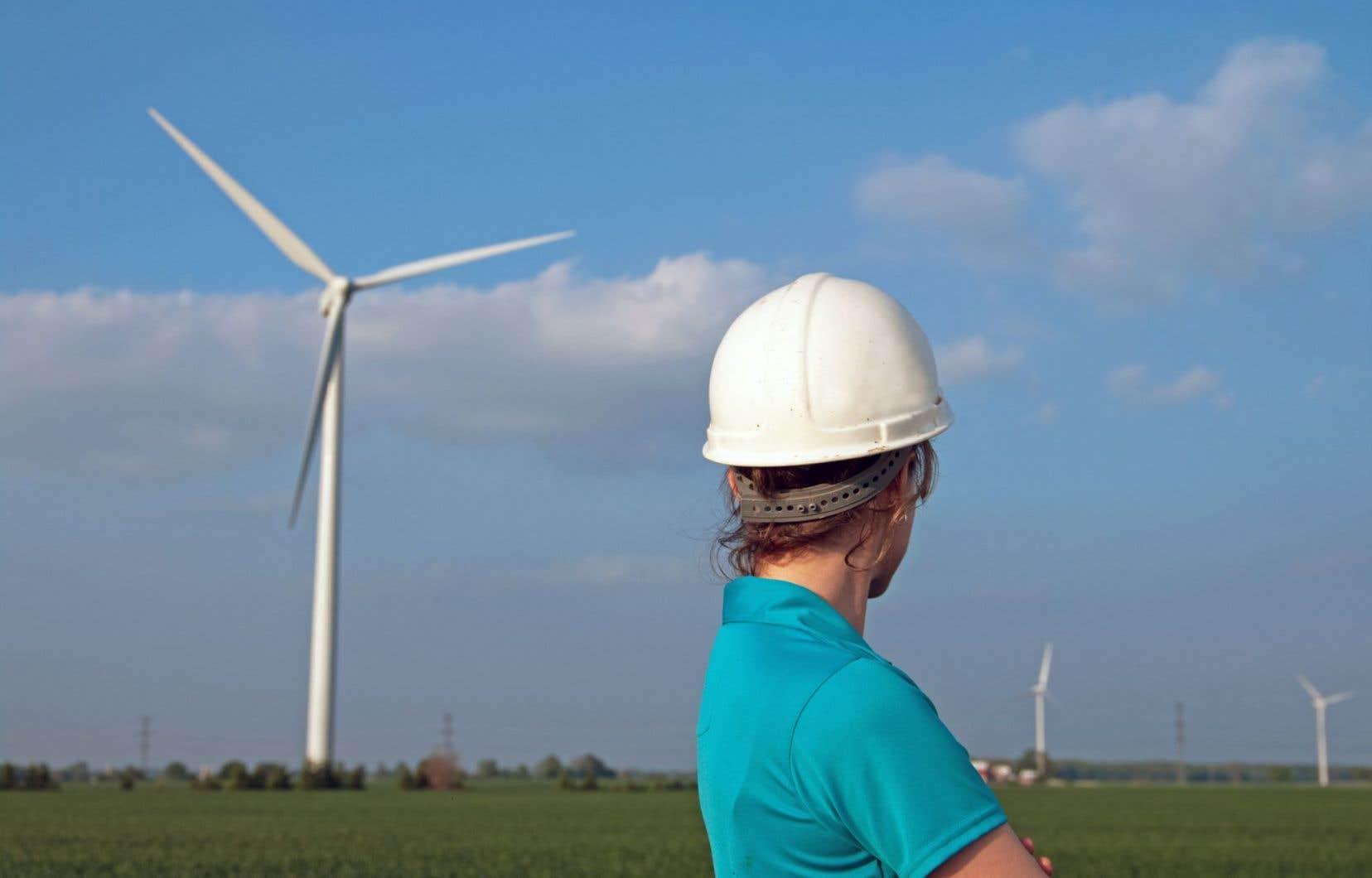 Les propositions présentent généralement le Québec comme un terreau fertile pour le développement éolien au moment où les États américains cherchent de plus en plus des sources d'énergie renouvelables.