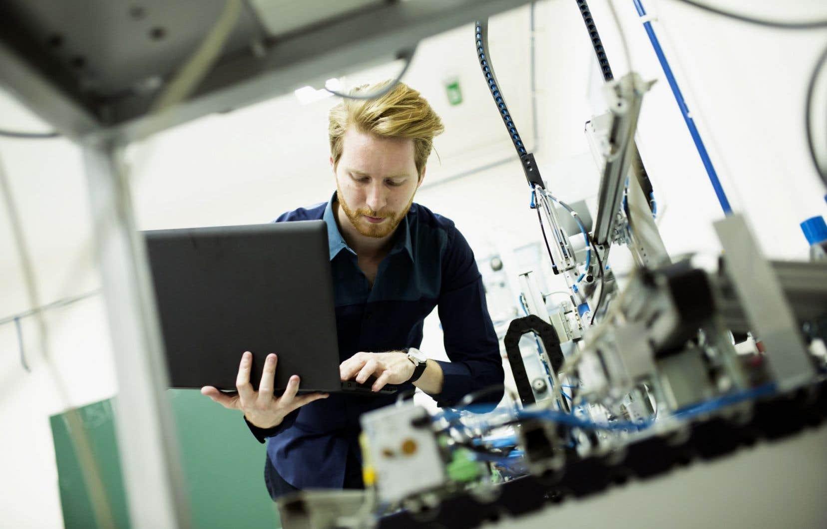L'innovation tant célébrée pour l'industrie devrait avoir son équivalent en éducation.
