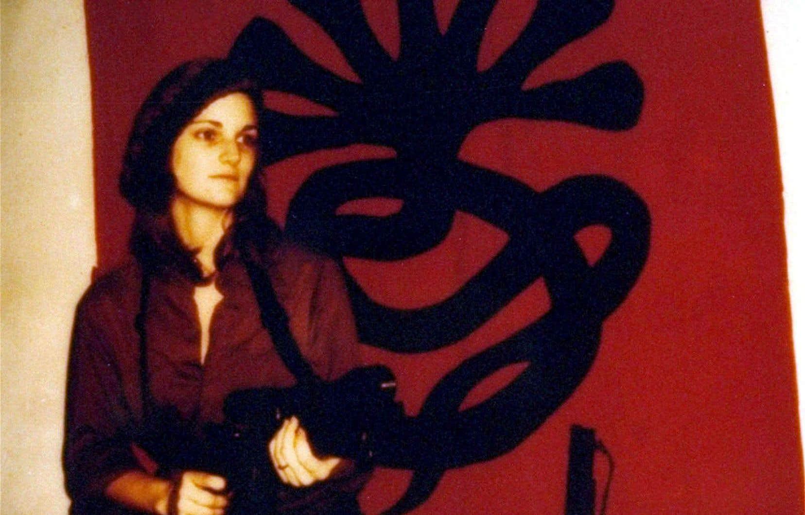 Patricia Hearst avait adhéré à l'idéologie marxiste de ses ravisseurs.