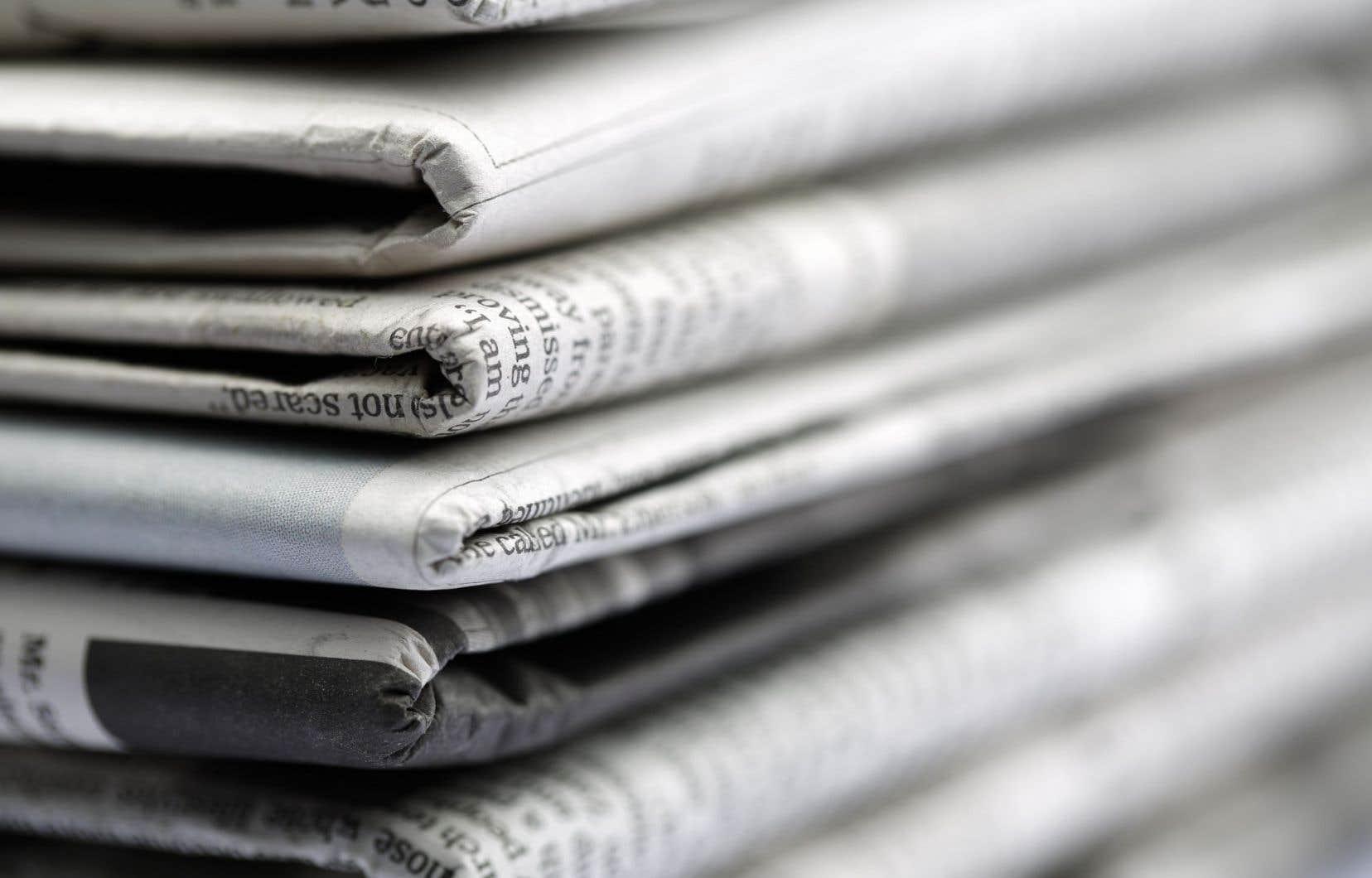 La Commission Chamberland est actuellement à l'étape de recevoir les mémoires du public et des organisations, dont ceux des médias.