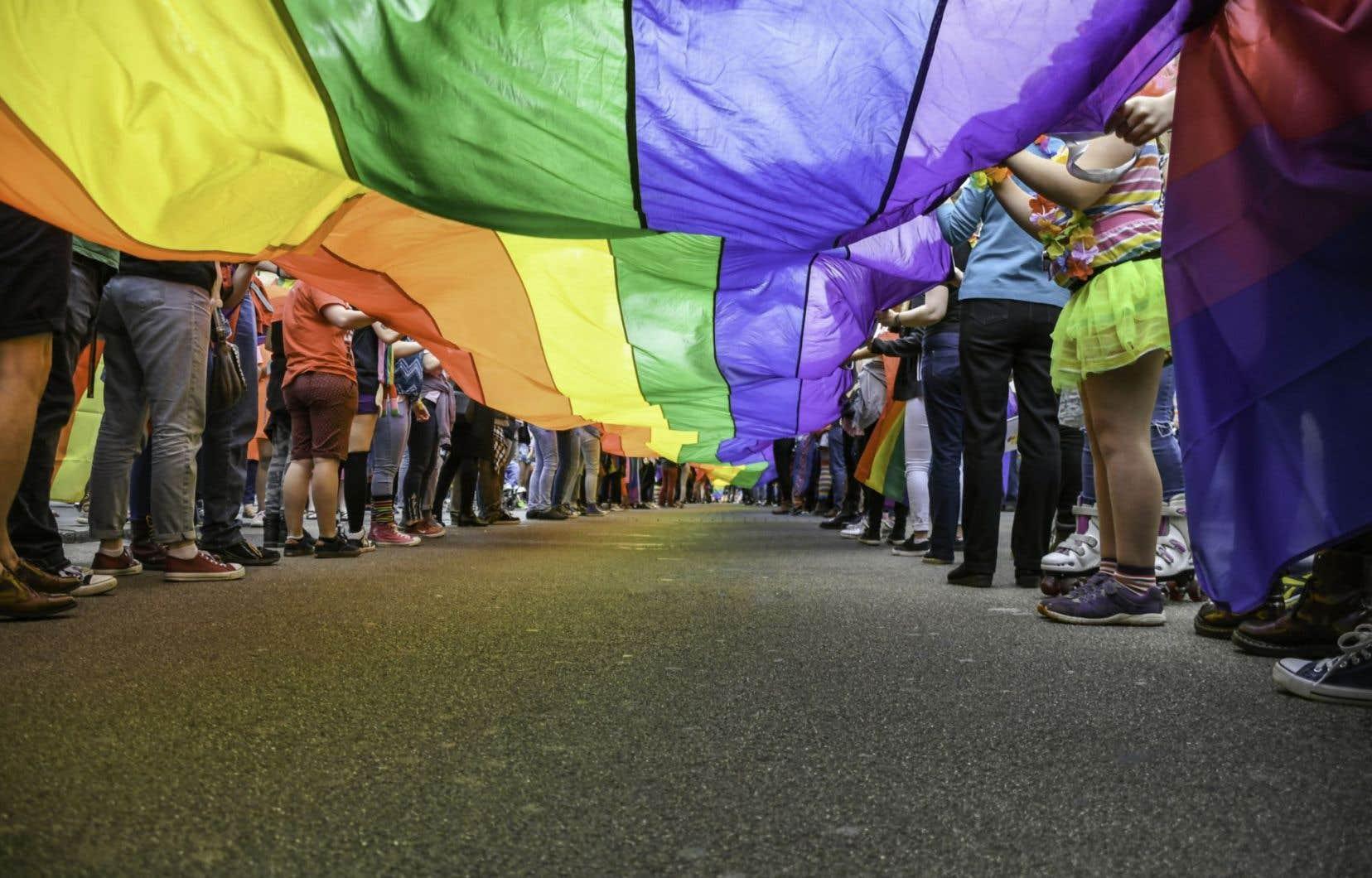 Deux importantes associations de défense des droits LGBT aux États-Unis dénoncent une dérive pouvant mener à plus de discrimination envers les personnes gaies avec cette technologie de reconnaissance photo.