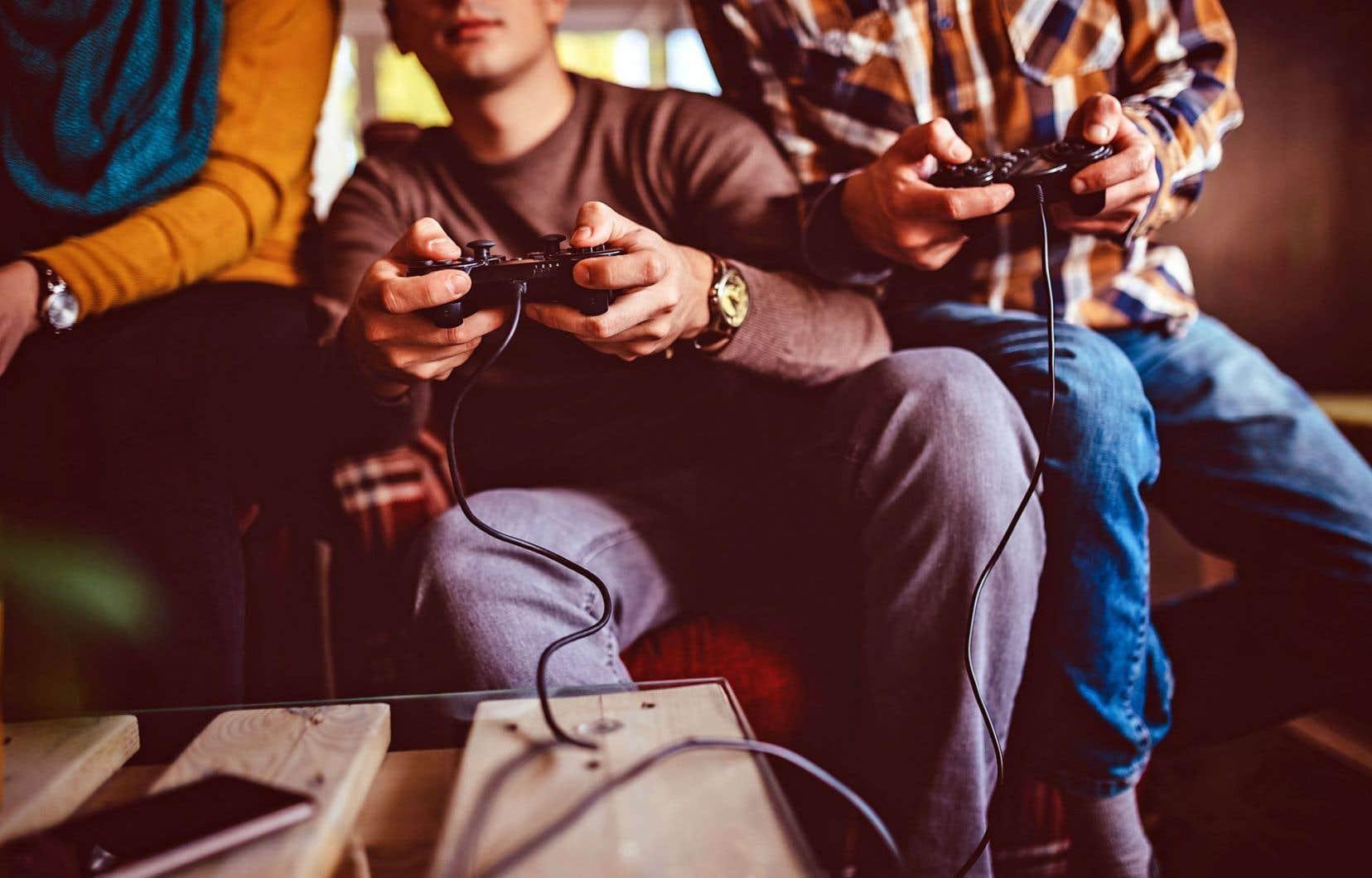 Pour Jacques Létourneau, l'industrie du jeu vidéo est difficile à syndiquer de façon traditionnelle.