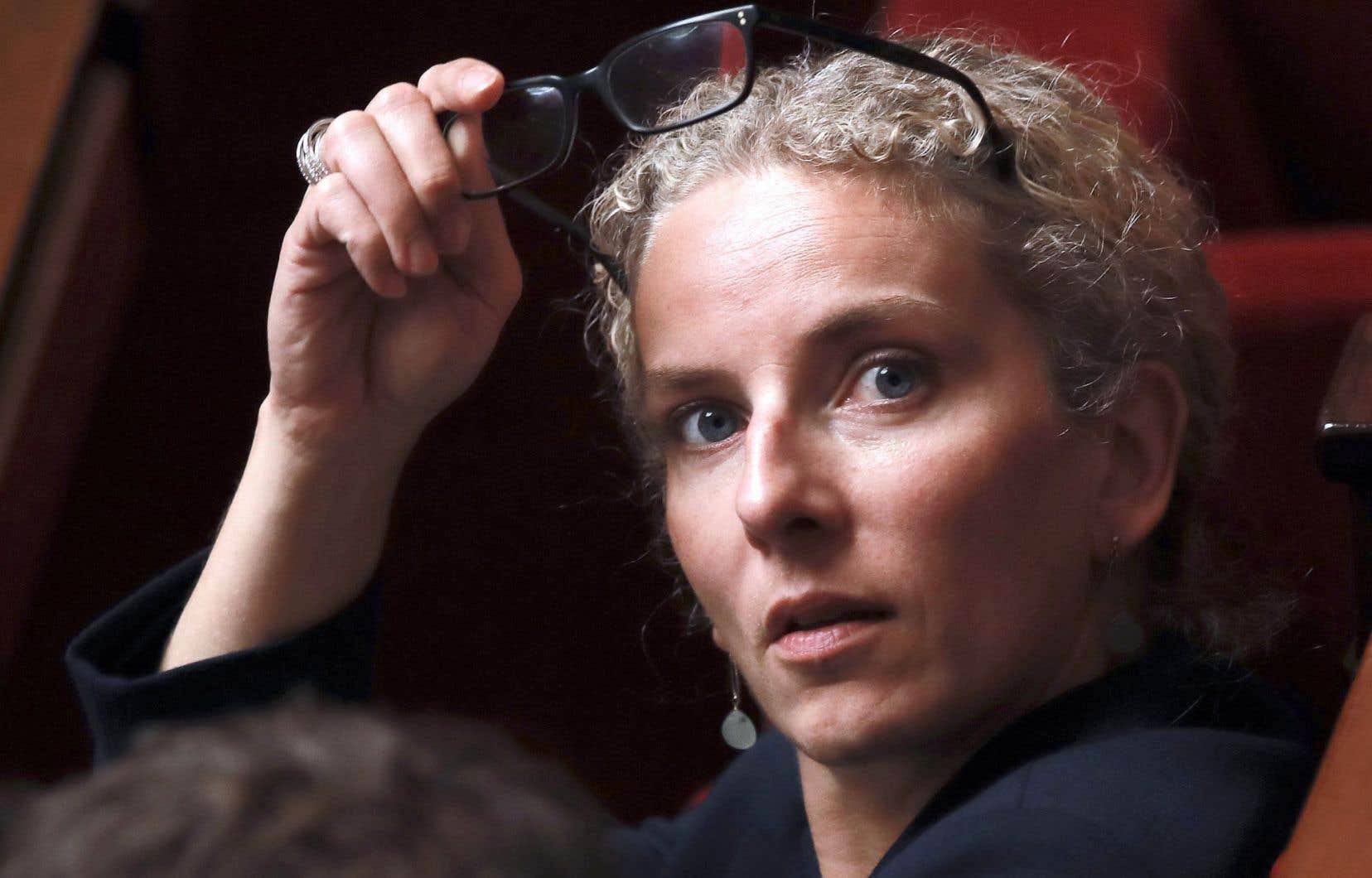 Ministre de l'Écologie dans le gouvernement de François Hollande, Delphine Batho a contribué à faire entrer l'interdiction des pesticides néonicotinoïdes dans la loi française.
