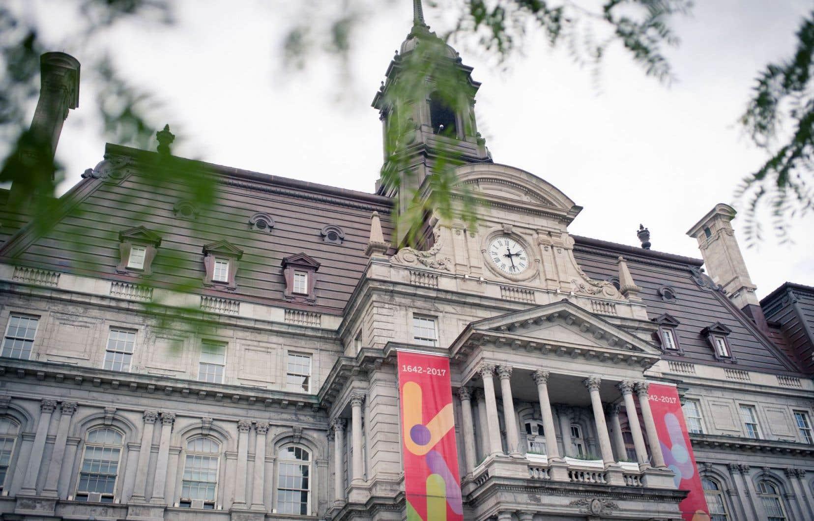 En raison des travaux, le bâtiment devra être fermé pendant deux ans à partir de 2019.