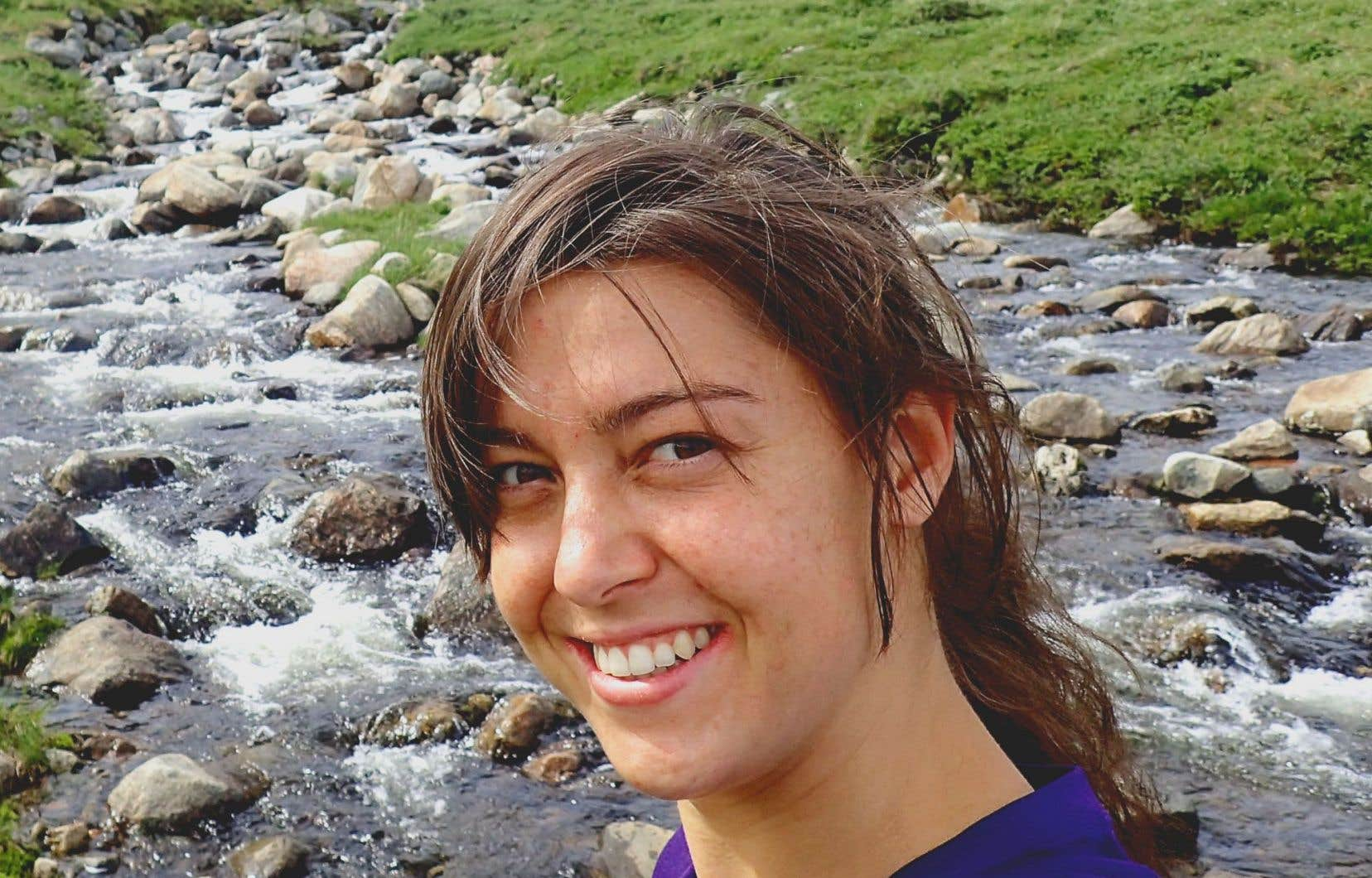 Louise-Emmanuelle Paris