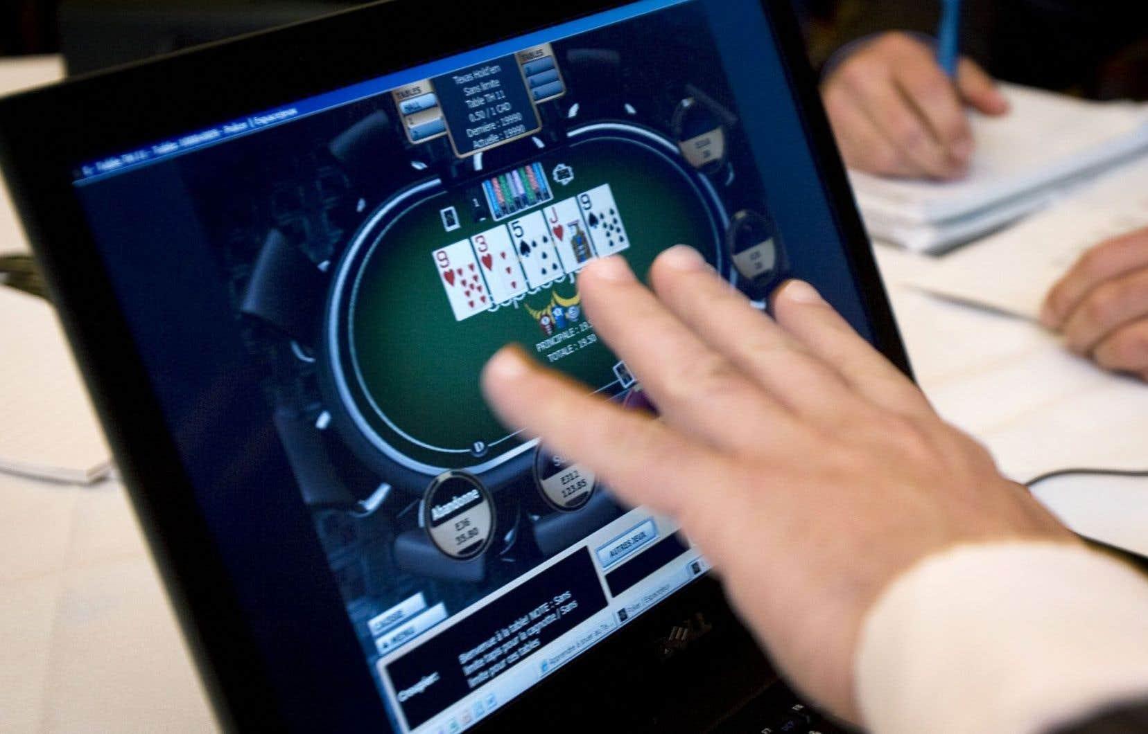 Loto-Québec mise aussi beaucoup sur des changements dans ses casinos pour renouveler sa clientèle.