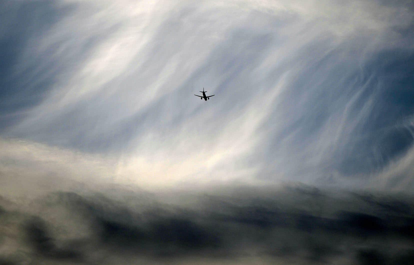 Les avionneurs devront repenser leurs appareils pour tenir compte des conséquences des changements climatiques.