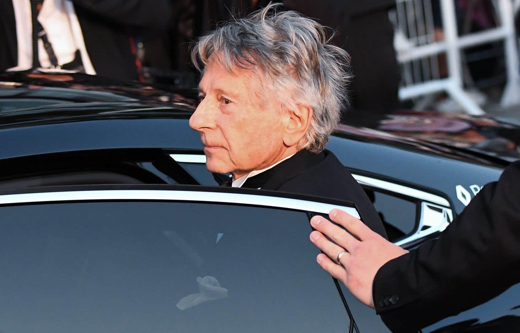 Roman Polanski a fui les États-Unis en 1978, après avoir été reconnu coupable d'avoir eu des relations sexuelles avec une adolescente de 13ans.