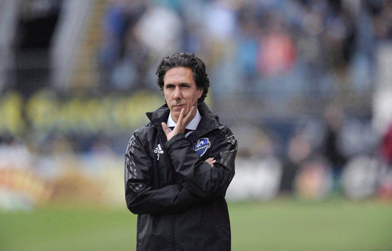 Les rumeurs se font persistantes à propos du congédiement de Mauro Biello à la fin de la saison.