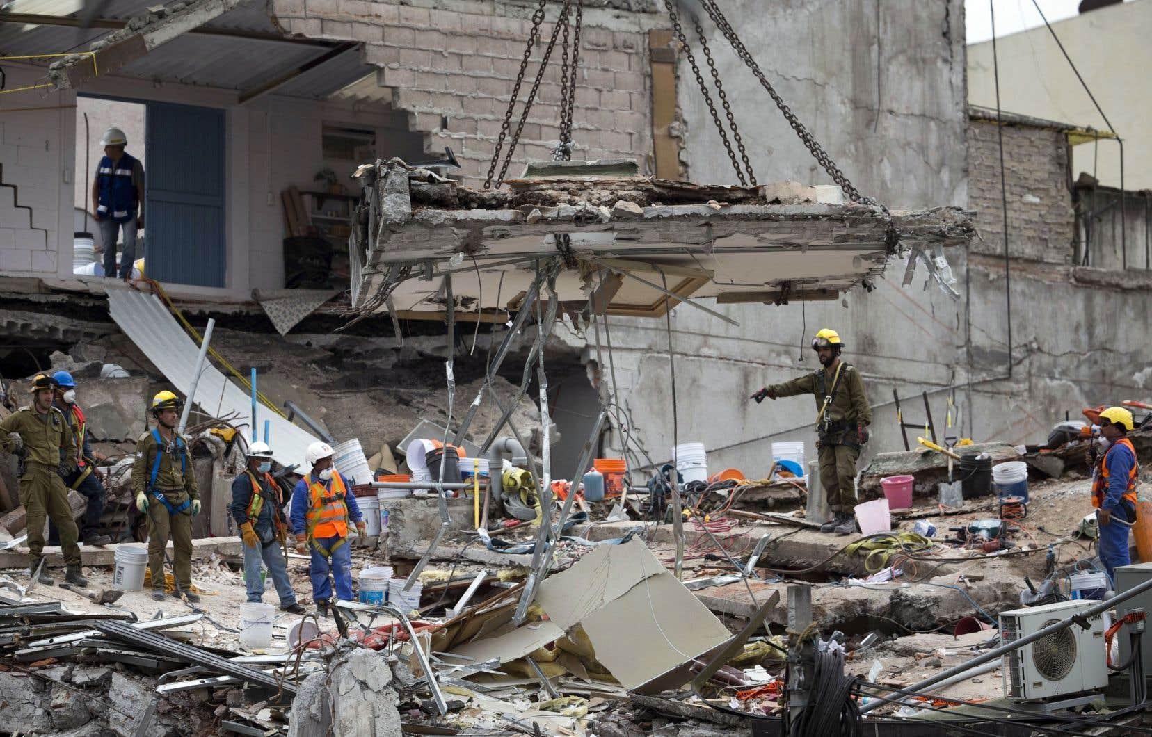 Les activités humaines ont provoqué au moins 729 tremblements de terre au cours des 150 dernières années, selon une étude publiée mercredi dans la revue «Seismological Research Letters».
