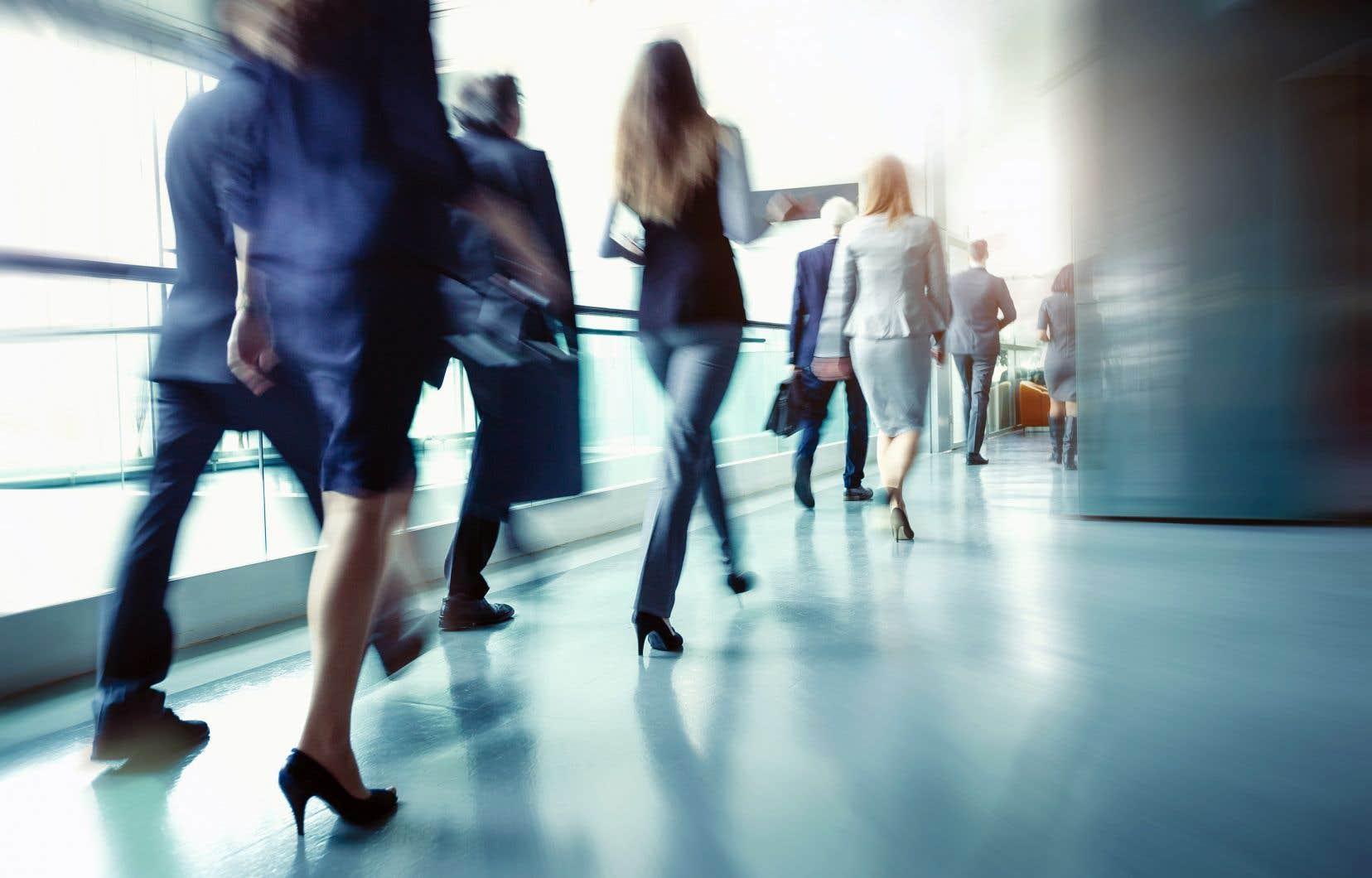 Le pourcentage total des postes d'administrateurs occupés par des femmes est passé de 11 % la première année de bilan desautorités en valeurs mobilièresà 14 %.