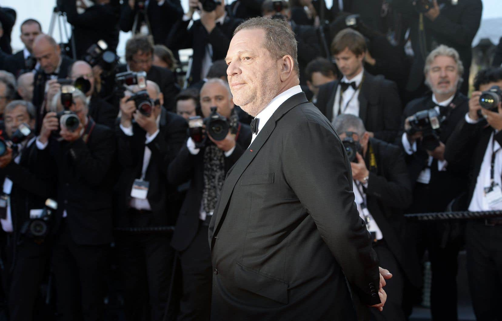 Harvey Weinstein a personnellement donné 1,4 million de dollars à des candidats ou comités démocrates ou au parti depuis 1990, selon le Center for Responsive Politics.