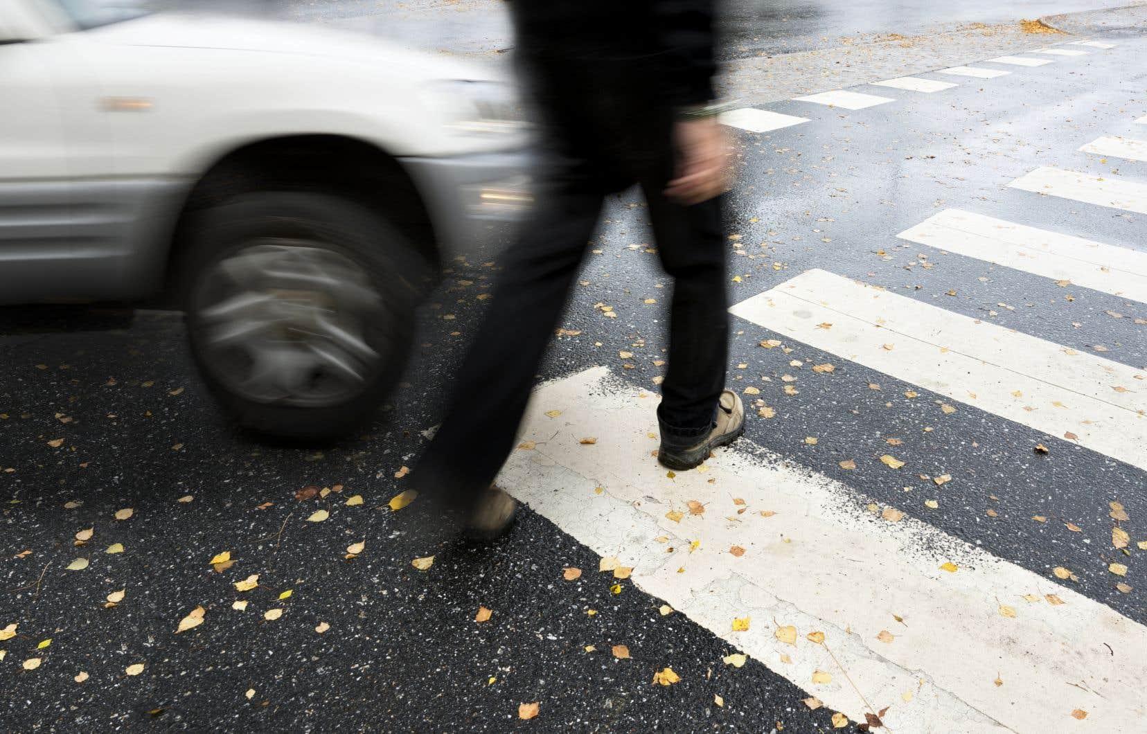 Les citoyens réclament des infrastructures sécuritaires — et pas seulement pour se déplacer en voiture.