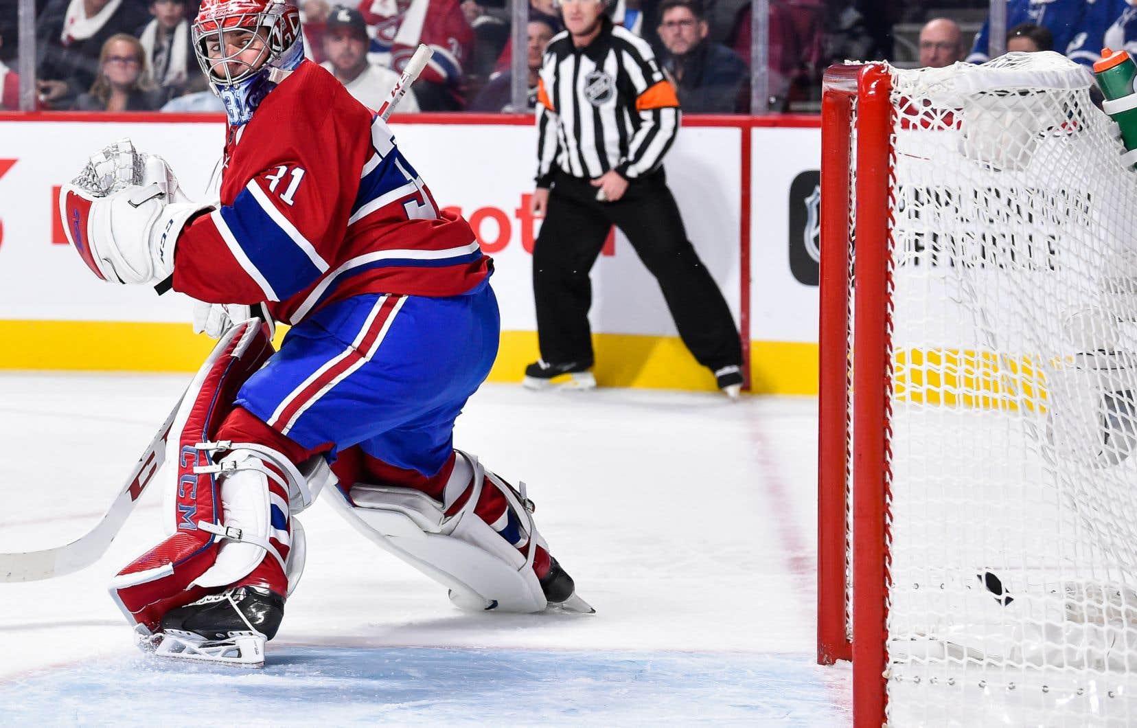 Le Canadien affrontera les Sharks de San Jose mardi, les Kings de Los Angeles mercredi et les Ducks d'Anaheim vendredi.