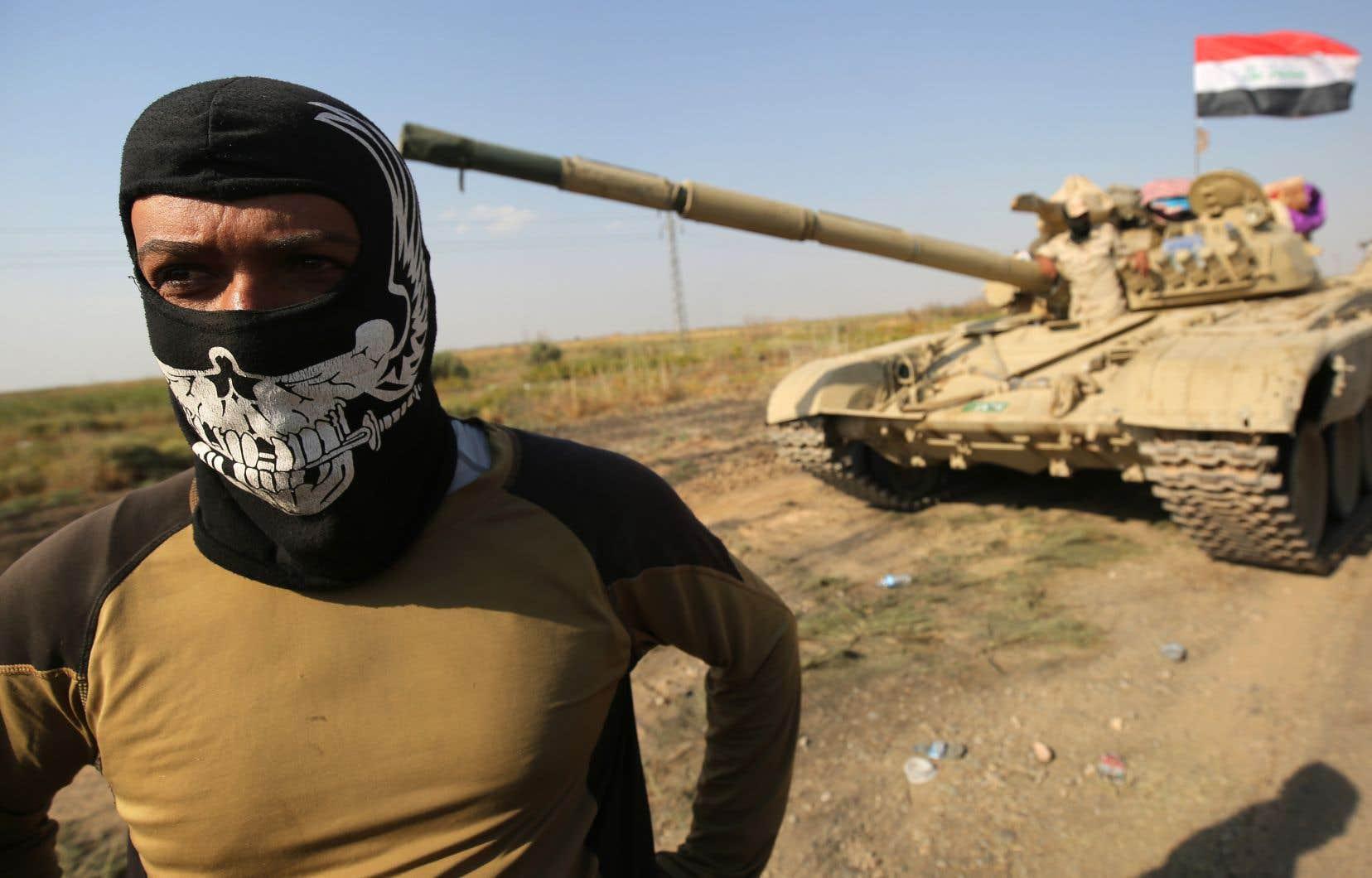 Un nouveau délai a été accordé aux forces kurdes pour quitter les positions prises il y a trois ans dans le chaos créé par la percée fulgurante du groupe EI.