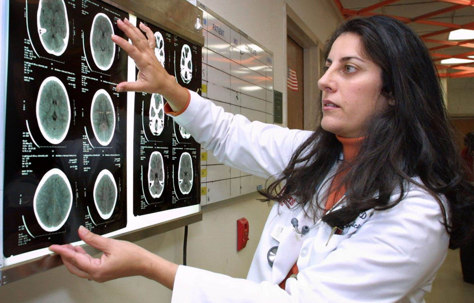 Parmi les technologies numériques d'avenir en santé, l'arrivée de systèmes apprenants permettrait par exemple d'intégrer les données dans les processus décisionnels.