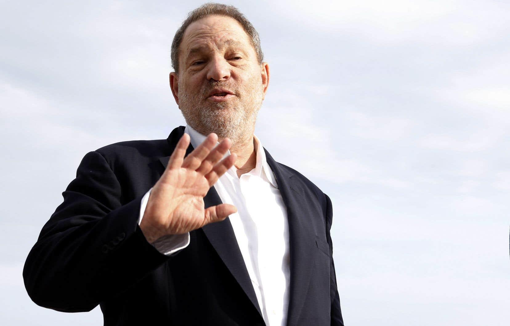 Jusqu'à maintenant, plus de 40 femmes ont accusé Harvey Weinstein, 65 ans, de harcèlement ou d'agression.