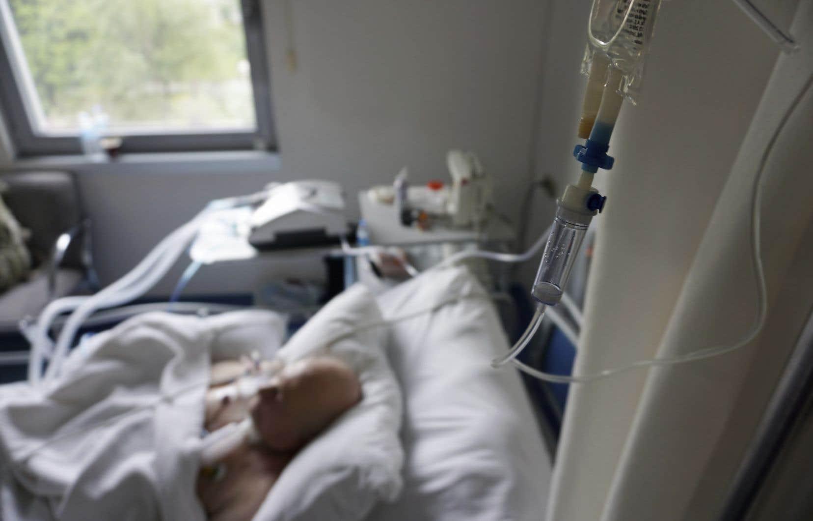 Les motifs généraux énumérés ne permettent pas de décoder les raisons précises qui expliquent que l'aide à mourir demandée par 377 personnes n'a pu être reçue.