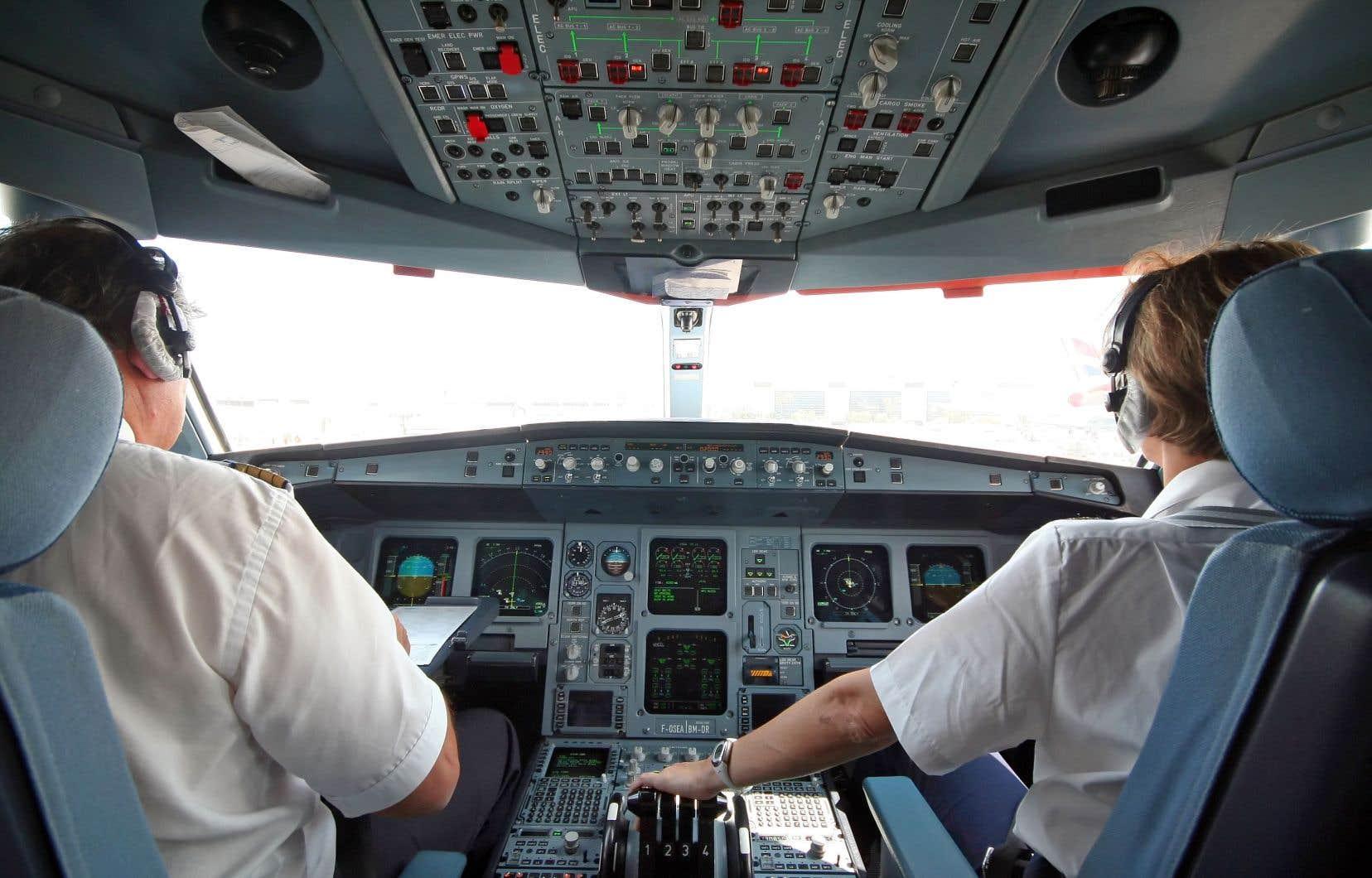 La Chine devrait détrôner les États-Unis en 2022 comme le plus grand marché mondial du transport aérien, selon l'IATA.
