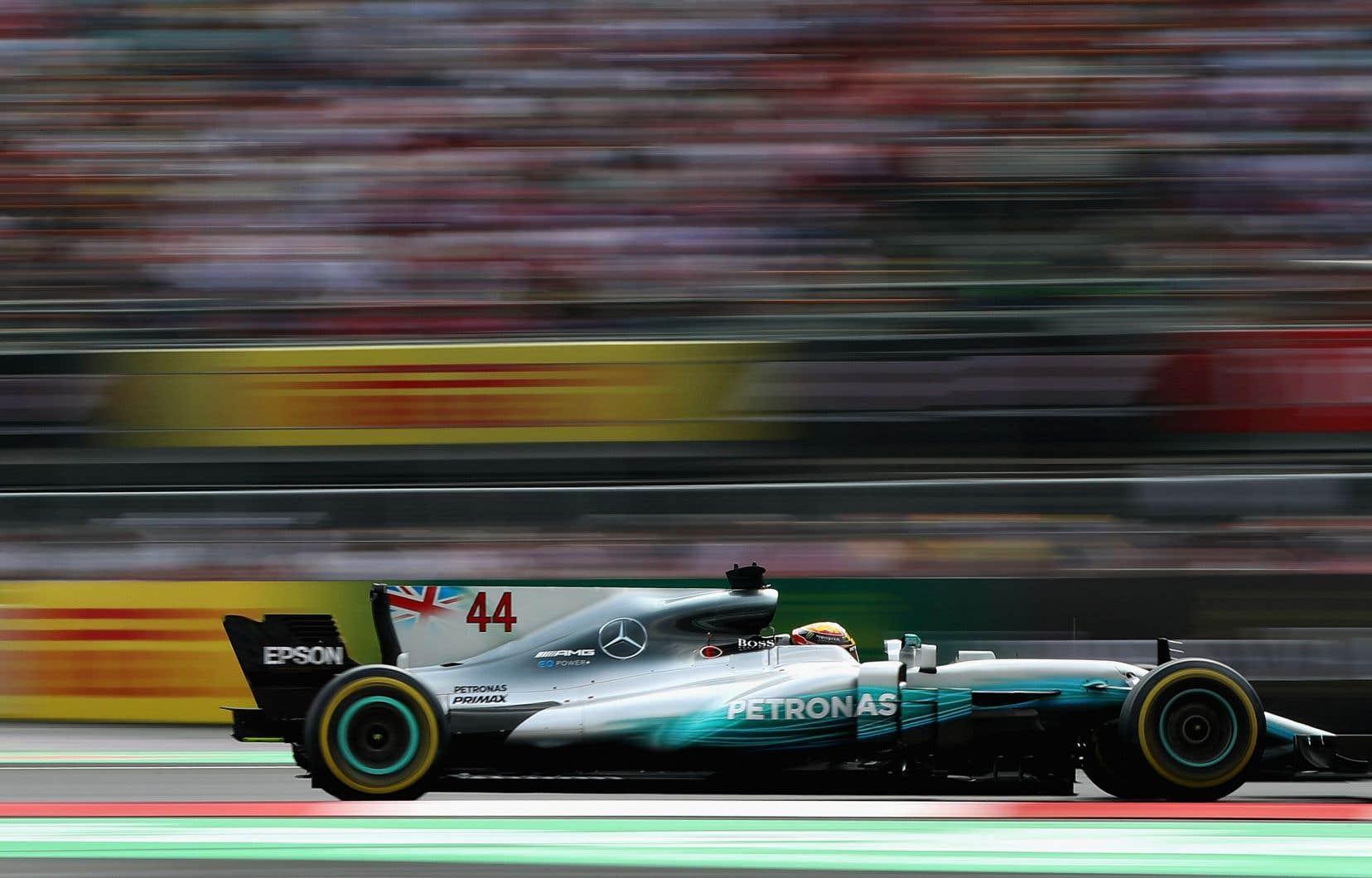 Les amateurs se plaignent que les voitures de F1 ne sont toujours pas assez bruyantes, malgré des efforts importants cette année pour améliorer cet aspect.