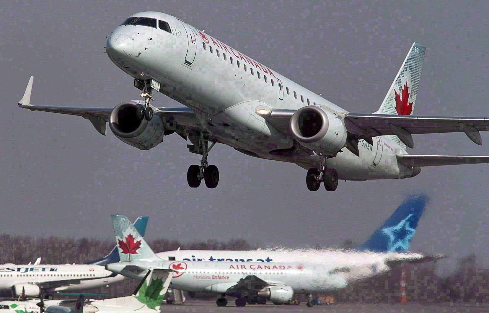 Le Comité permanent des langues officielles recommande au gouvernement de donner au commissaire aux langues officielles le pouvoir d'imposer des amendes à Air Canada.
