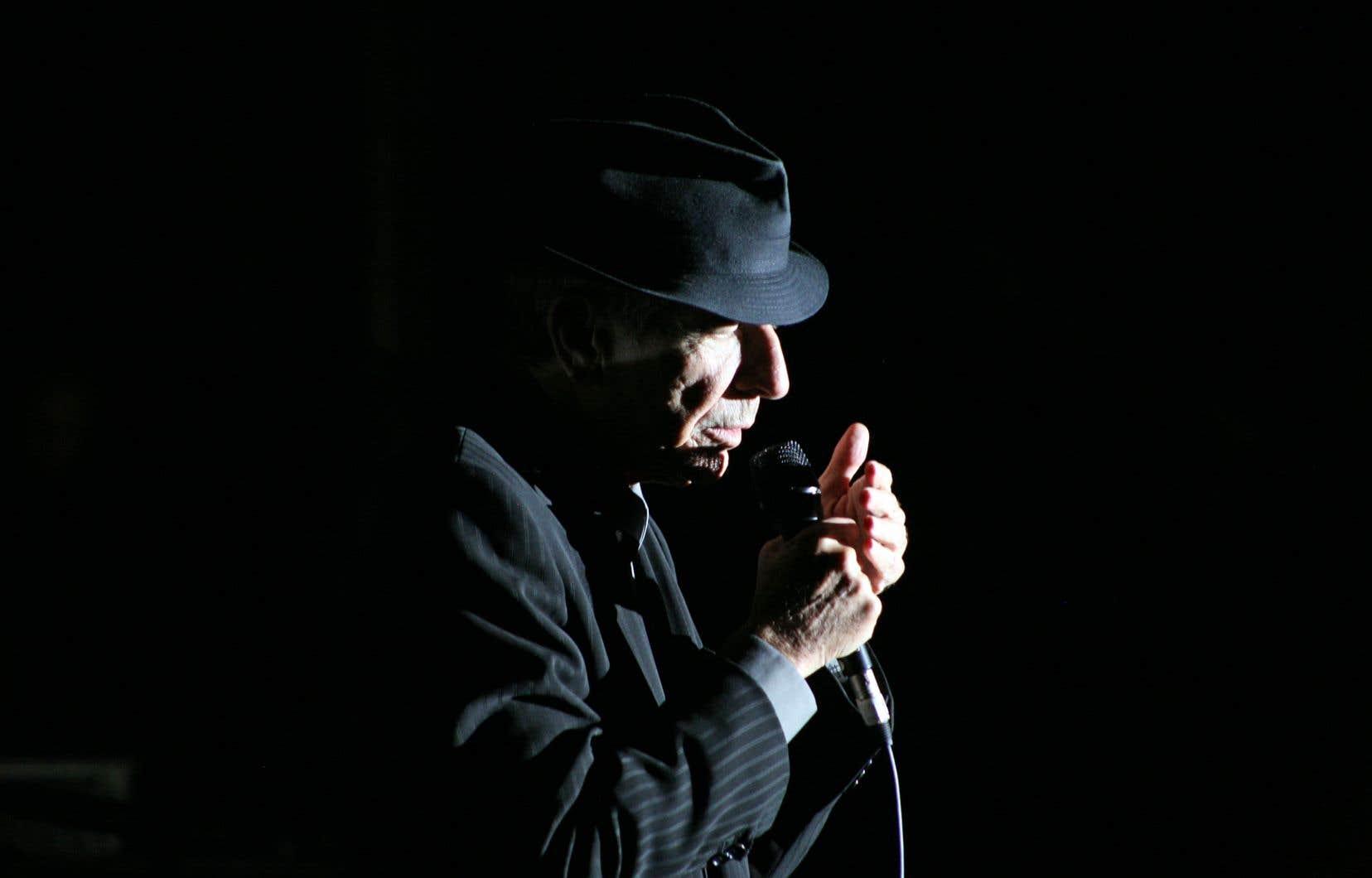 L'œuvre de Leonard Cohen est multiforme, elle dépasse les frontières entre les genres si bien qu'elle inspire des créateurs de tous les horizons.