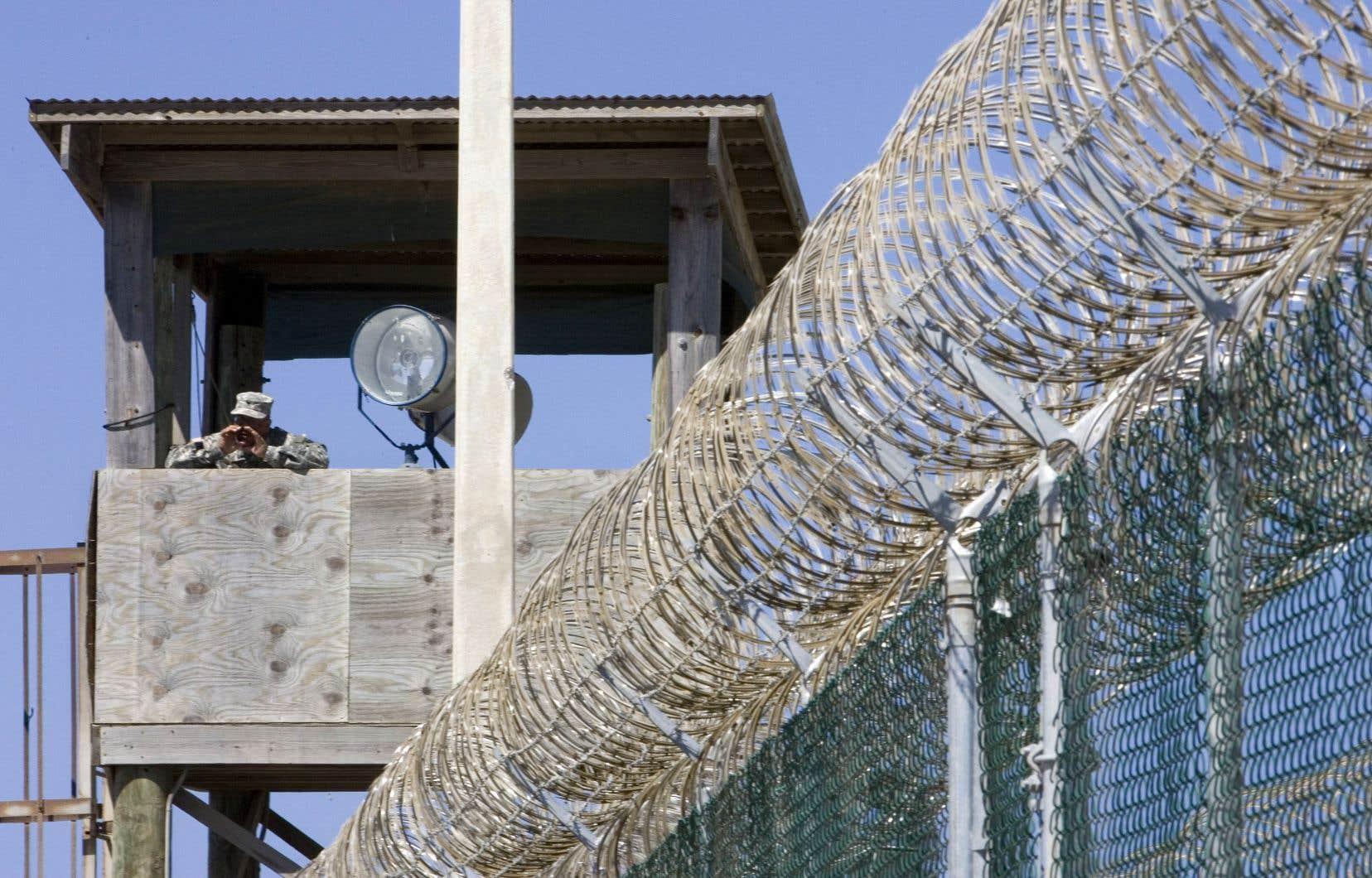 Un ex-Montréalais réclame 50 millions en compensation pour la torture subie.