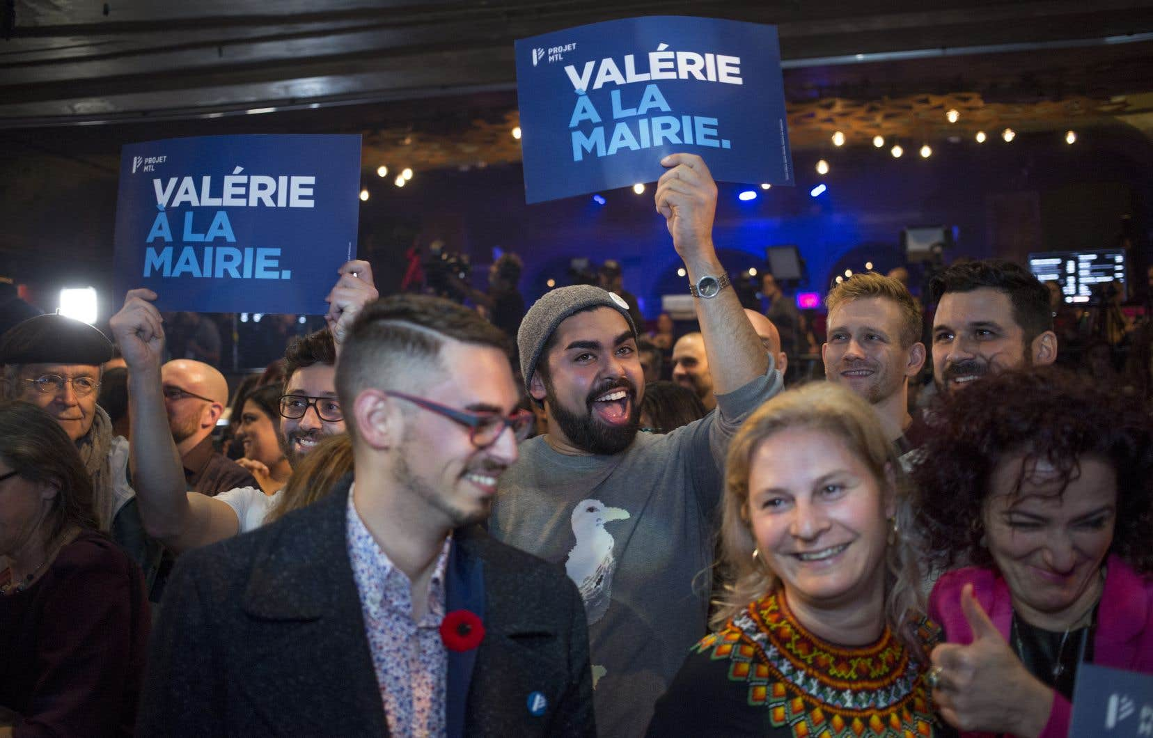 Je ne doute pas un instant que l'élection de Valérie Plante fasse trembler de nombreux banlieusards, qui jouissaient jusqu'alors des actions métropolitaines de Denis Coderre, estime l'auteur.
