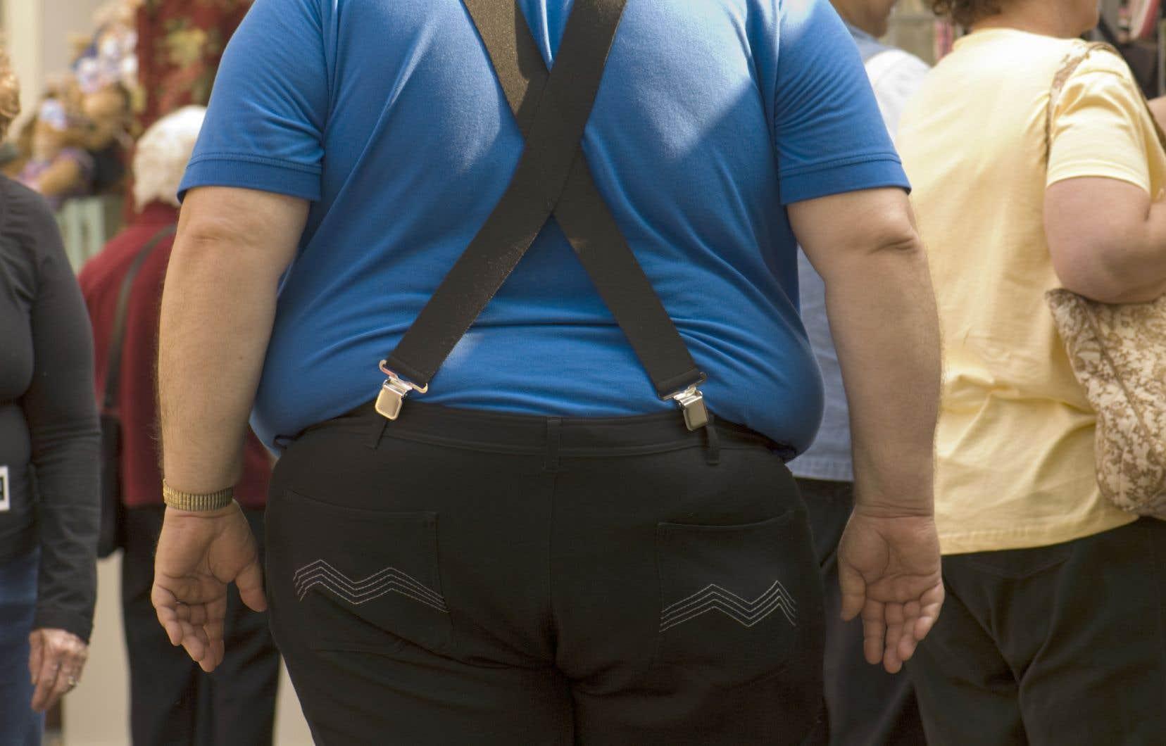 Cette loi, qui vise à lutter contre l'obésité aux États-Unis, entrera en vigueur en mai 2018.
