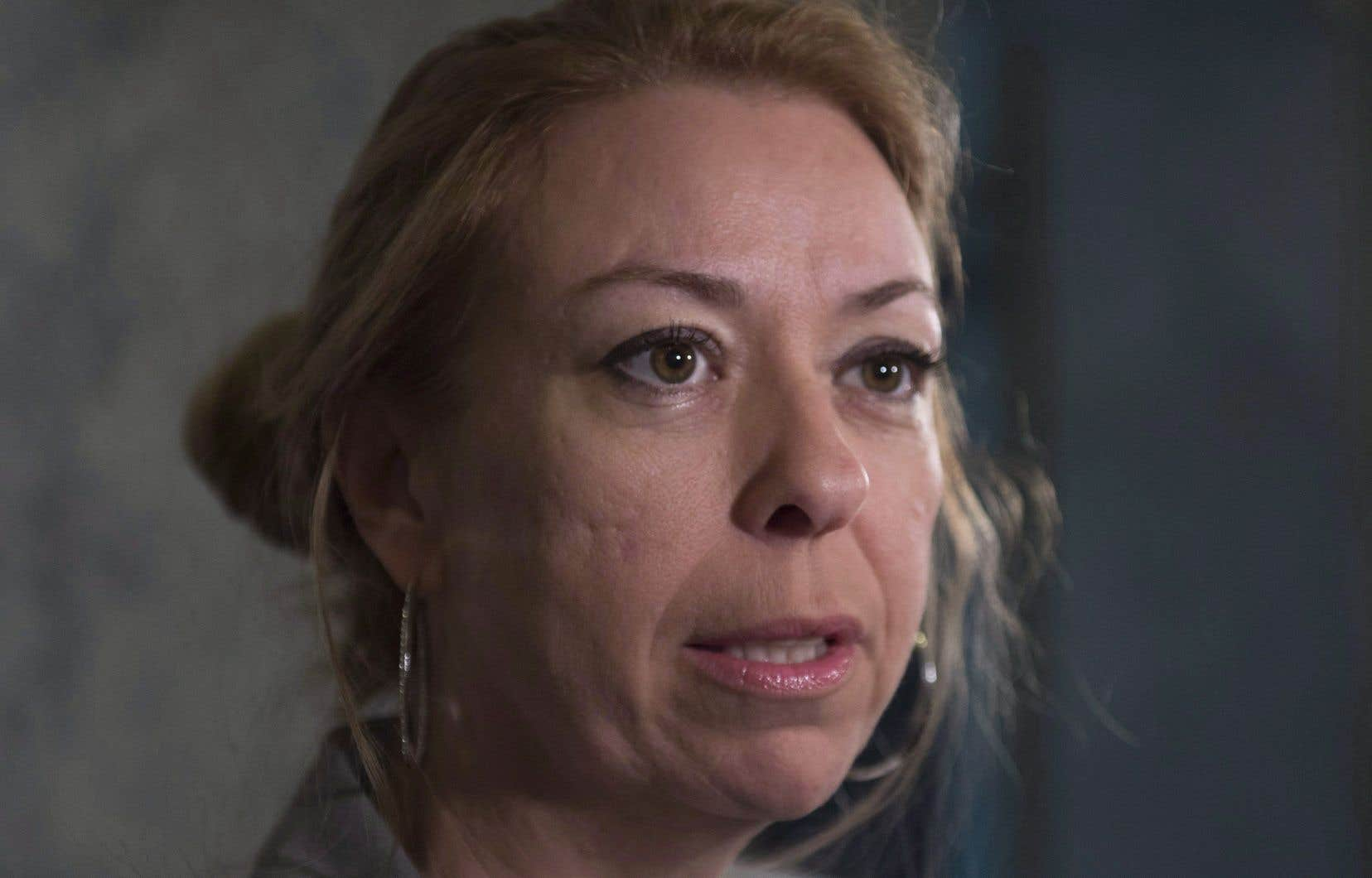Dominique Vien, ex-ministredu Tourisme