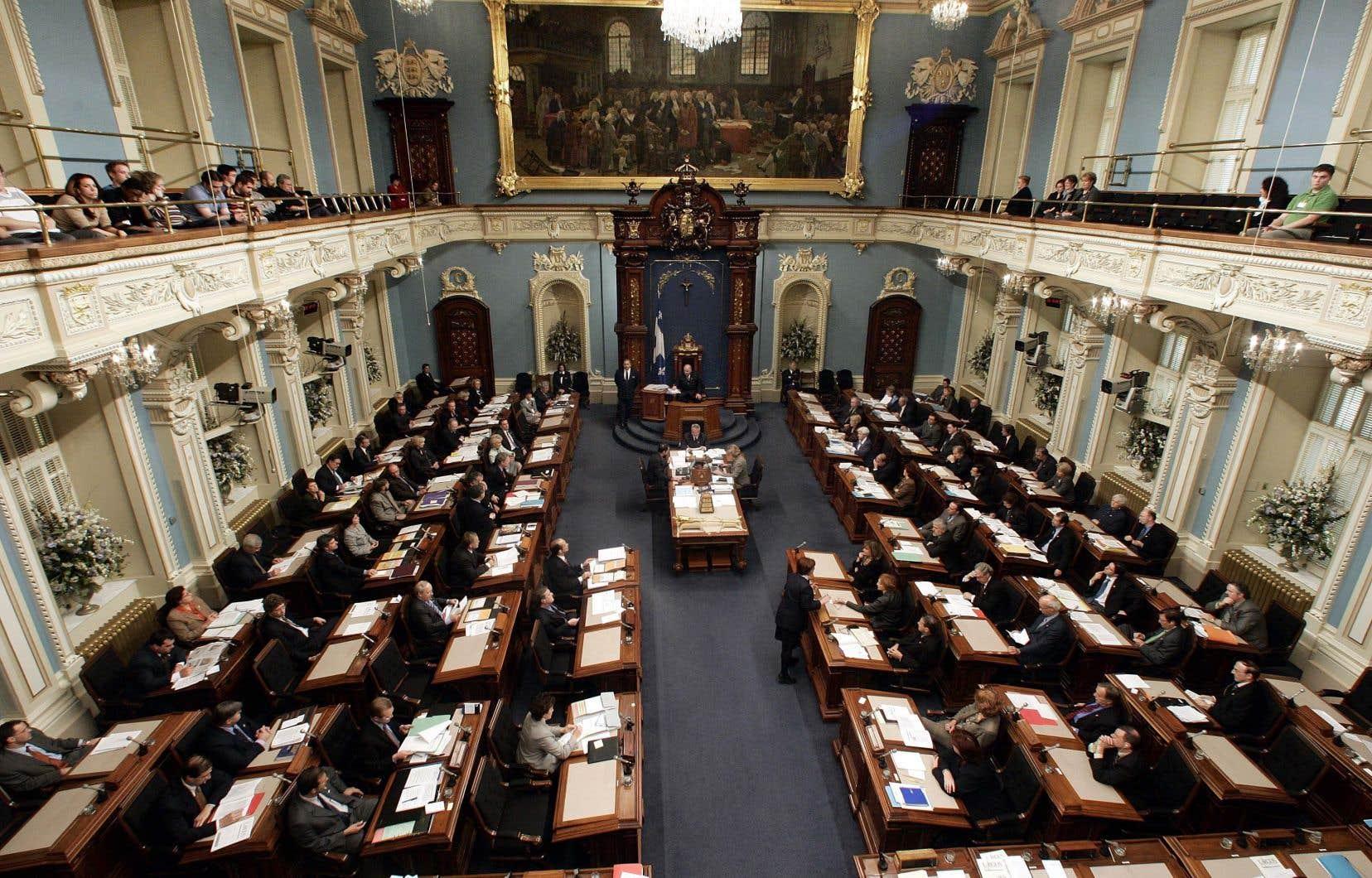 La «crédibilité» du Bureau d'audiences publiques sur l'environnement (BAPE) s'effrite, s'inquiète la Coalition avenir Québec.
