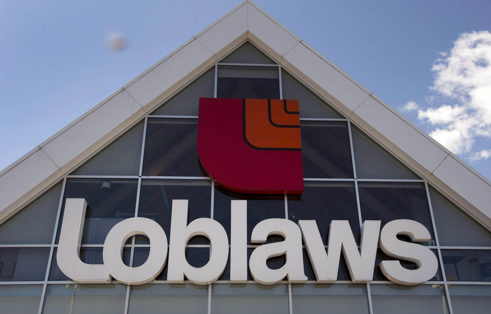 Au Québec, Loblaw exploite les enseignes Provigo et Pharmaprix. Les magasins Loblaws ne sont plus présents dans la province depuis 2015.