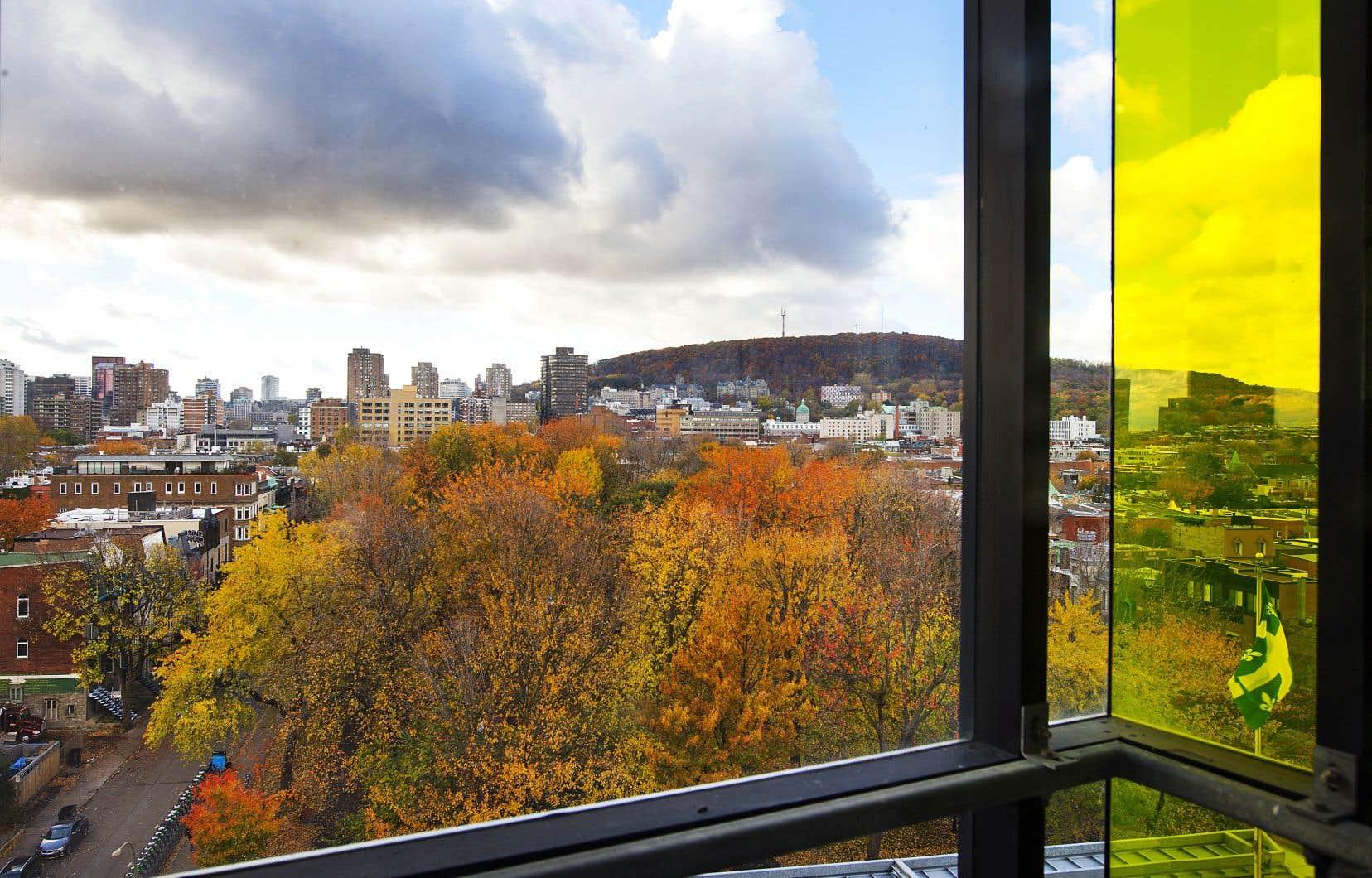 Le Québec et le Canada profitent de l'avantage que leur confèrent une fiscalité des entreprises compétitive, un taux de change relativement bas et souvent des crédits de taxes des gouvernements, remarque François Boulanger.