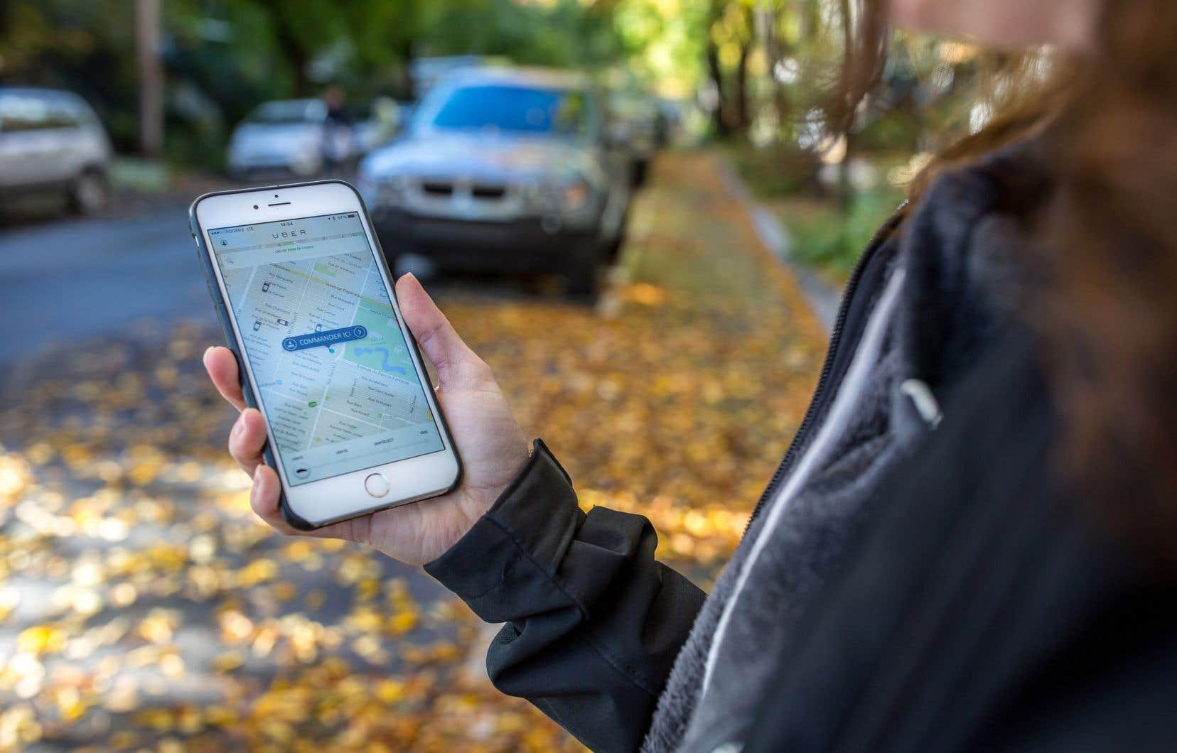 Uber a reconnu avoir payé 100 000 $US aux pirates pour qu'ils détruisent les informations dérobées.