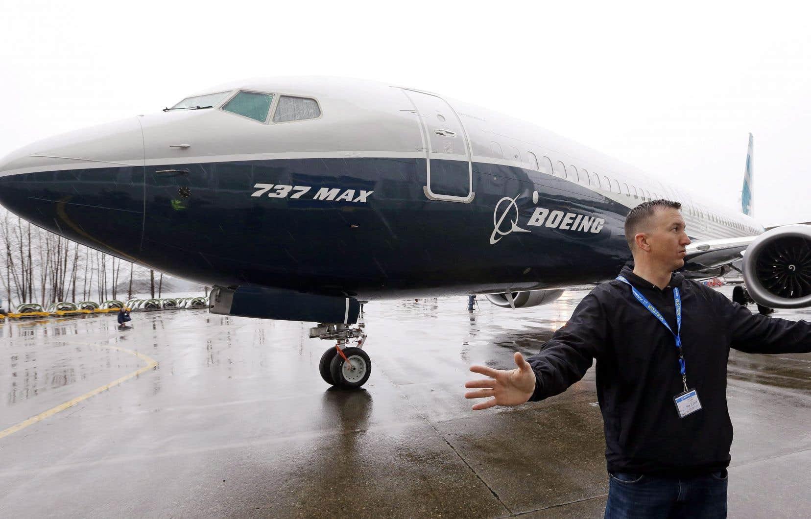 Les modèles d'avions CS300 sont dans les mêmes platebandes que les 737 MAX, a déjà indiqué Bombardier dans ses documents prévisionnels.