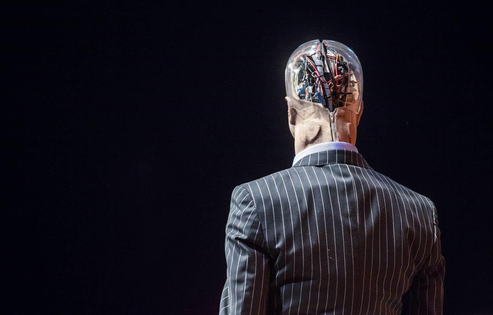 Nous ignorons les changements que ces nouvelles technologies qui se développent à toute allure produisent dans nos vies, nos cerveaux, nos corps, nos écosystèmes.