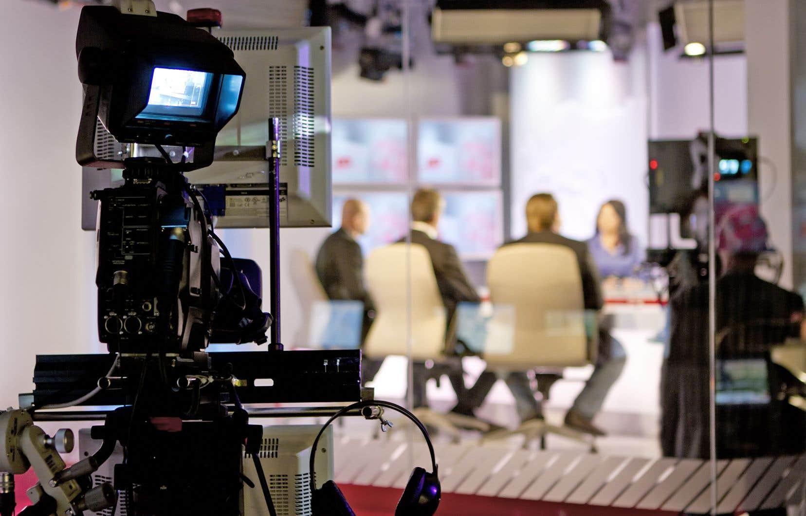 C'est l'ACTRA (Alliance of Canadian Cinema, Television and Radio Artists) qui a eu l'initiative de réunir ces organismes représentant les artisans de l'industrie.