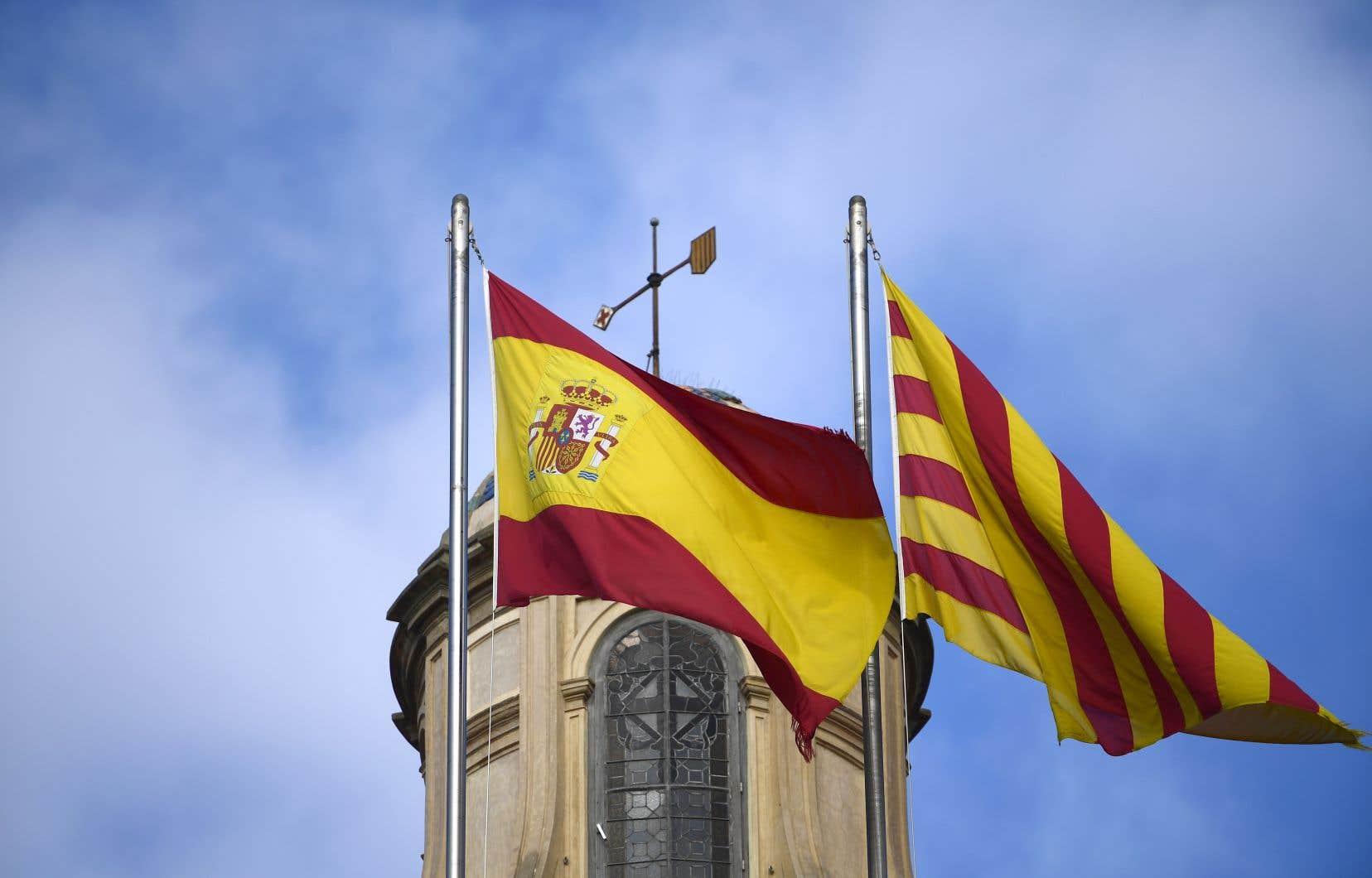 Même si la situation en Catalogne, mise sous tutelle par le gouvernement central, s'est momentanément stabilisée, le patron d'un groupe familial de vins et spiritueux n'a pas renoncé à monter une société de distribution parallèle à Madrid.