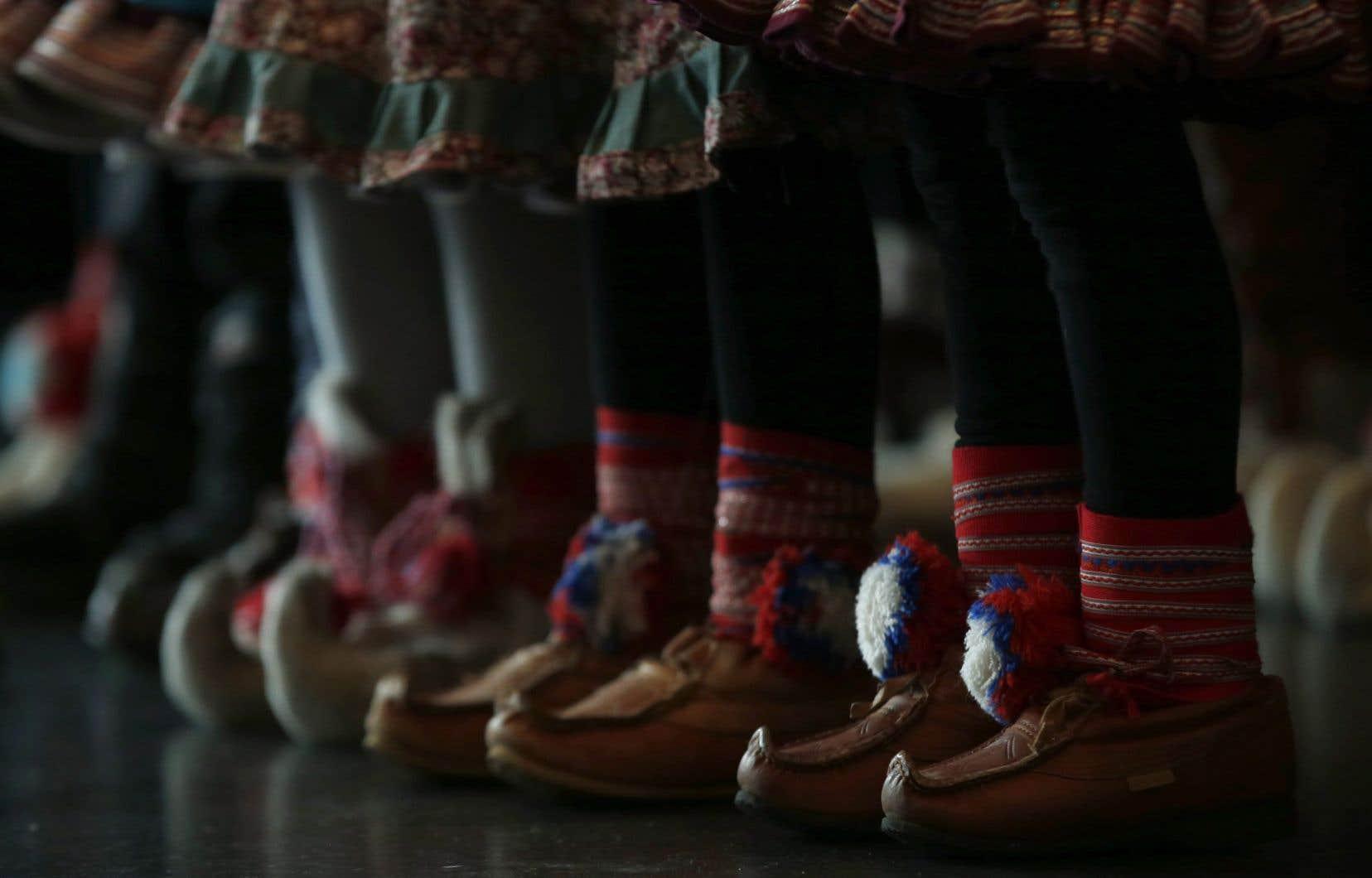 Les victimes sont souvent des membres de la communauté samie.