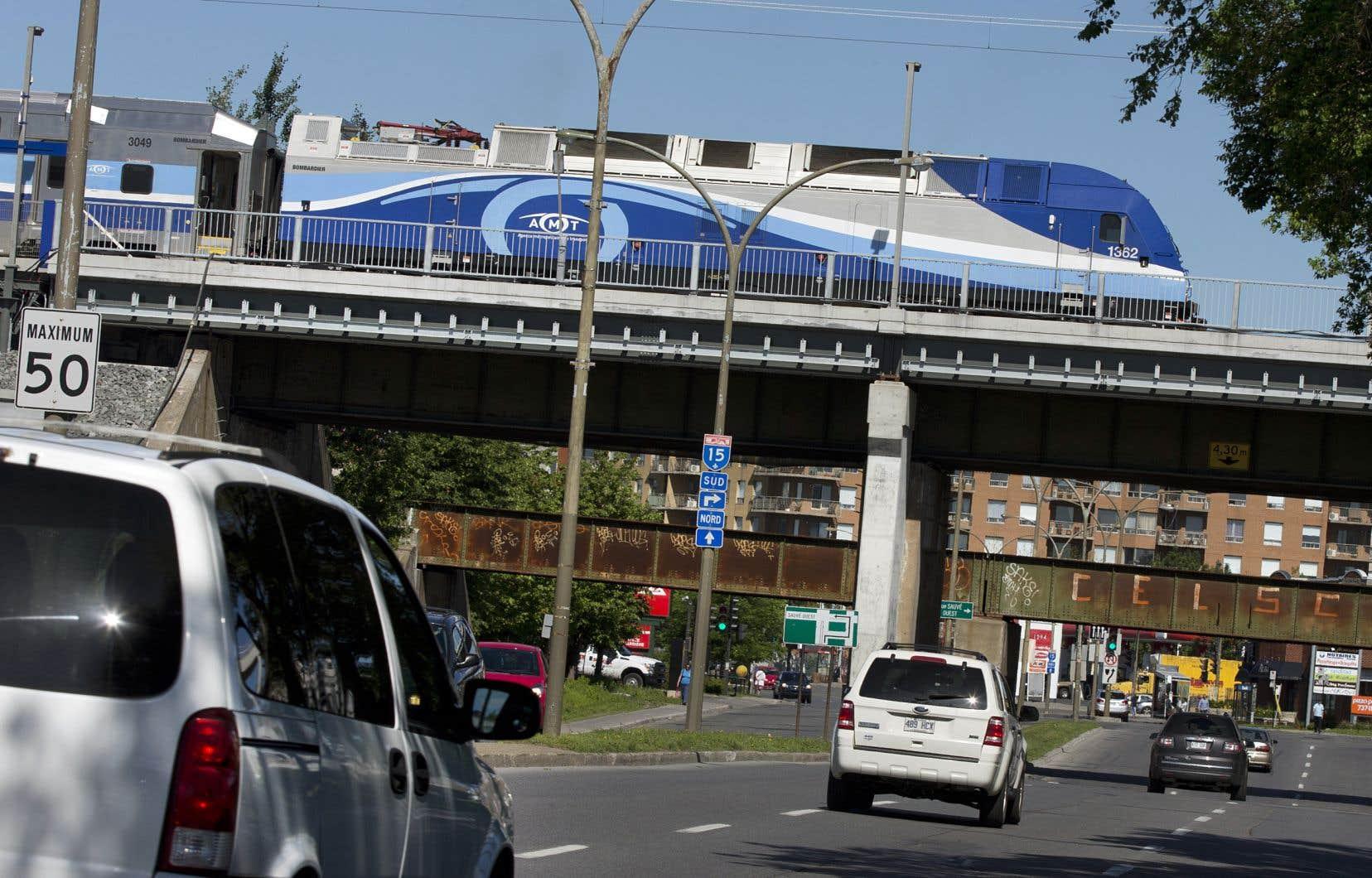 Covoiturage Montreal Quebec >> Transport durable: Montréal traîne derrière Toronto et ...