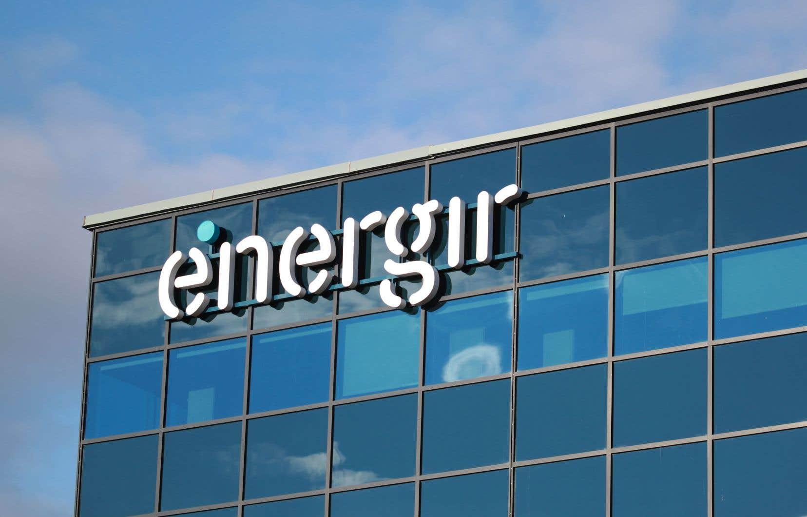 Gaz Métro, devenue Énergir, affirme vouloir rester fidèle à ses valeurs, mais aussi «bâtir ensemble un avenir énergétique plus responsable».
