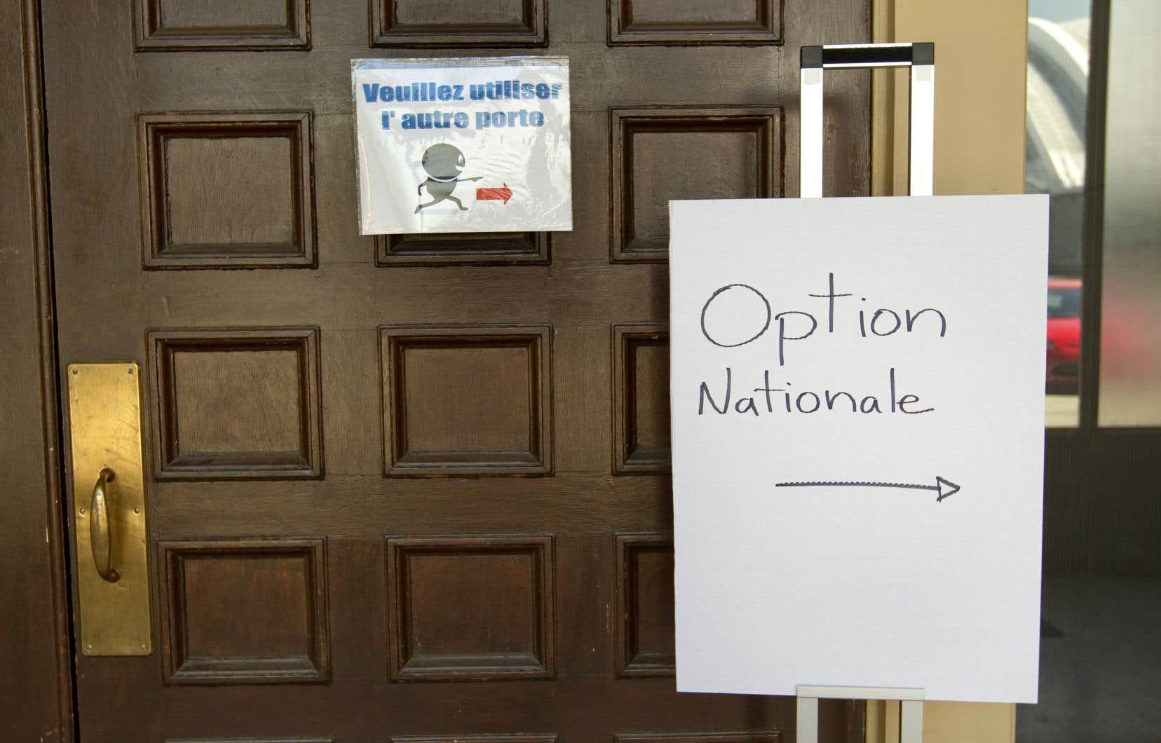 La disparition d'Option nationale aura pour effet d'intensifier la rivalité entre Québec solidaire et le Parti québécois, et cette concurrence rendra impossible une convergence entre ces partis, estime l'auteur.